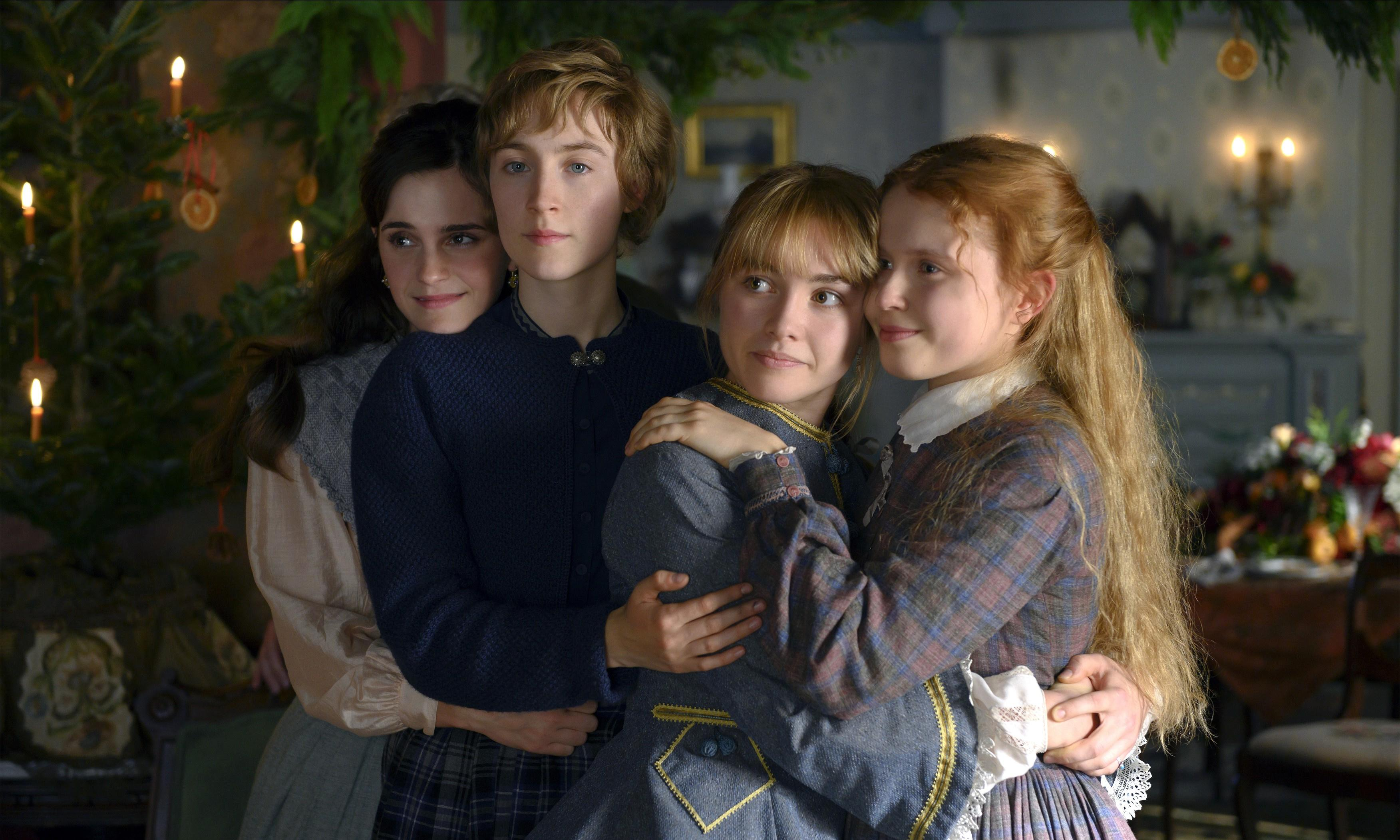 Sister act: how Little Women has come of age on the big screen