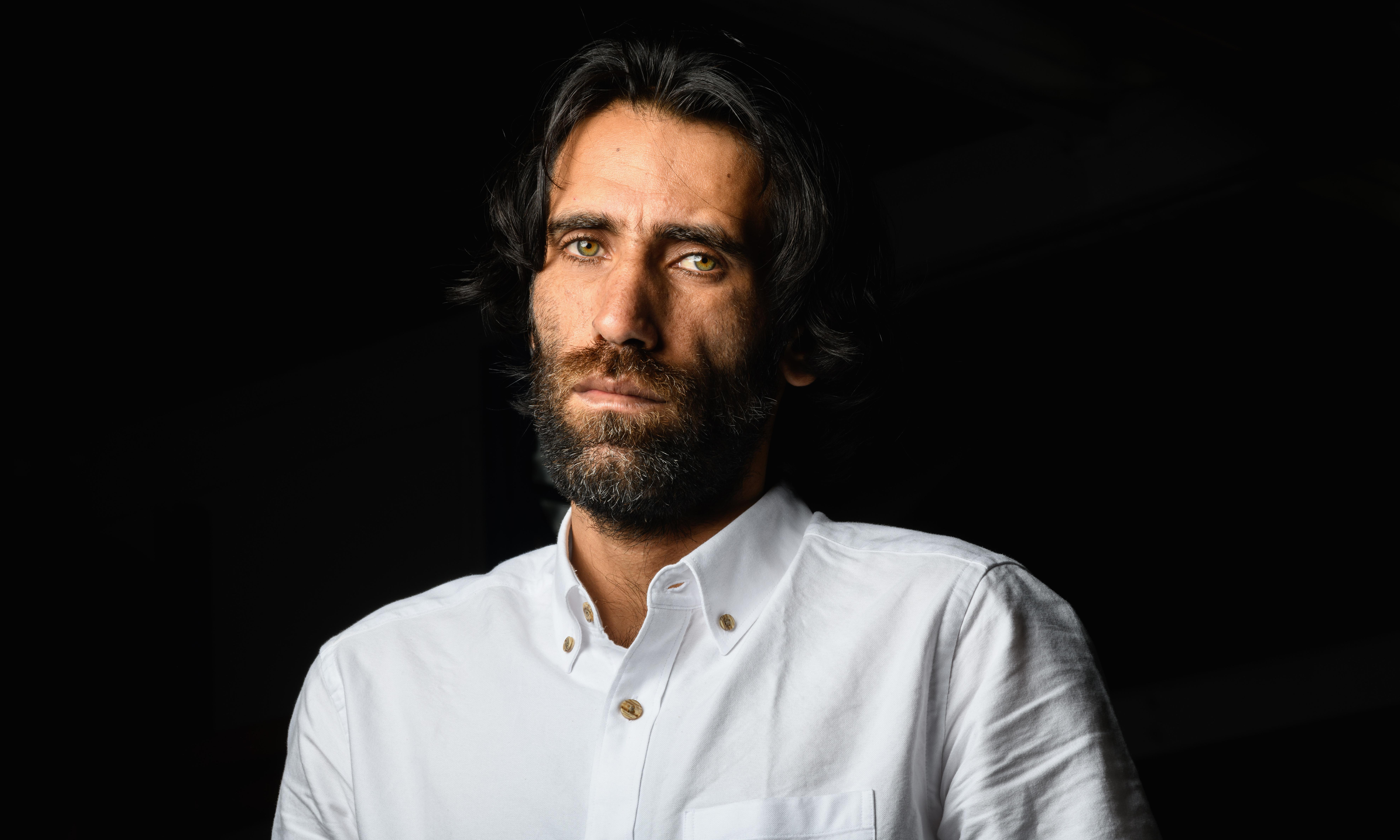 Behrouz Boochani's book, No Friend But The Mountains, to be made into a film