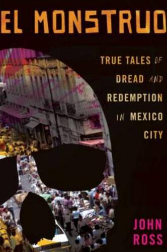 Book cover of El Monstruo by John Ross
