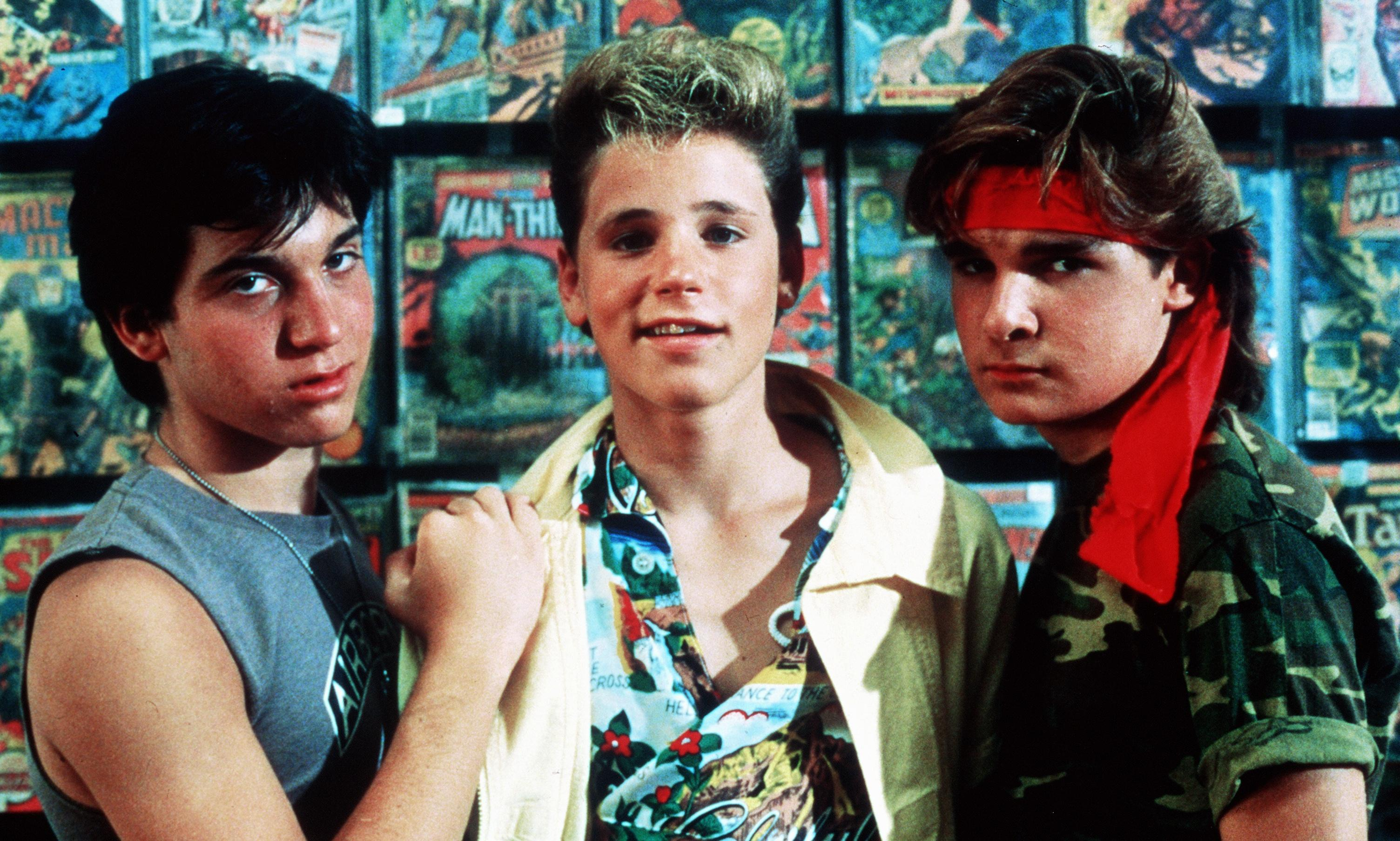The Lost Boys review – a bloody, ingenious reflection on youth