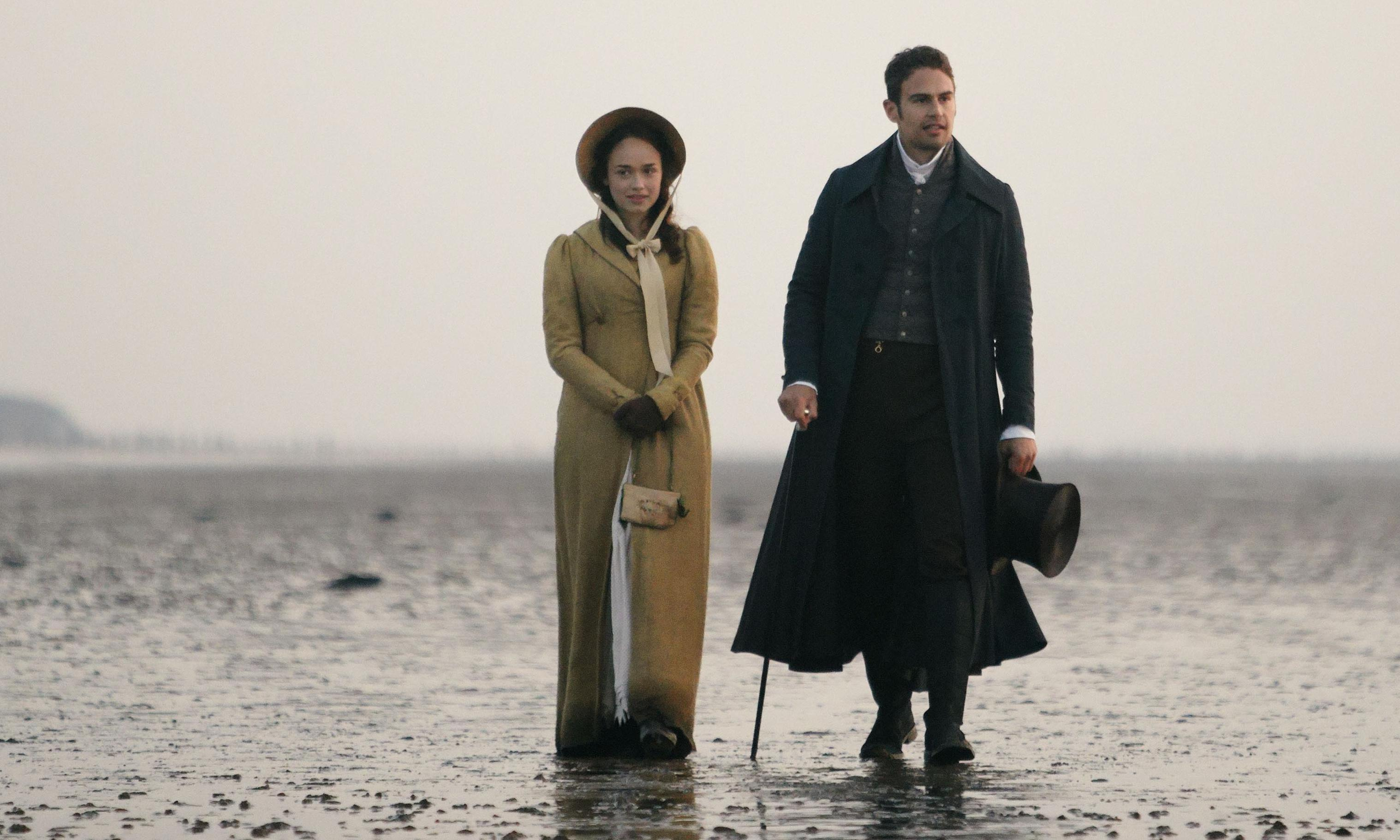 Sanditon: why are Austen fans so enraged by Andrew Davies' ending?