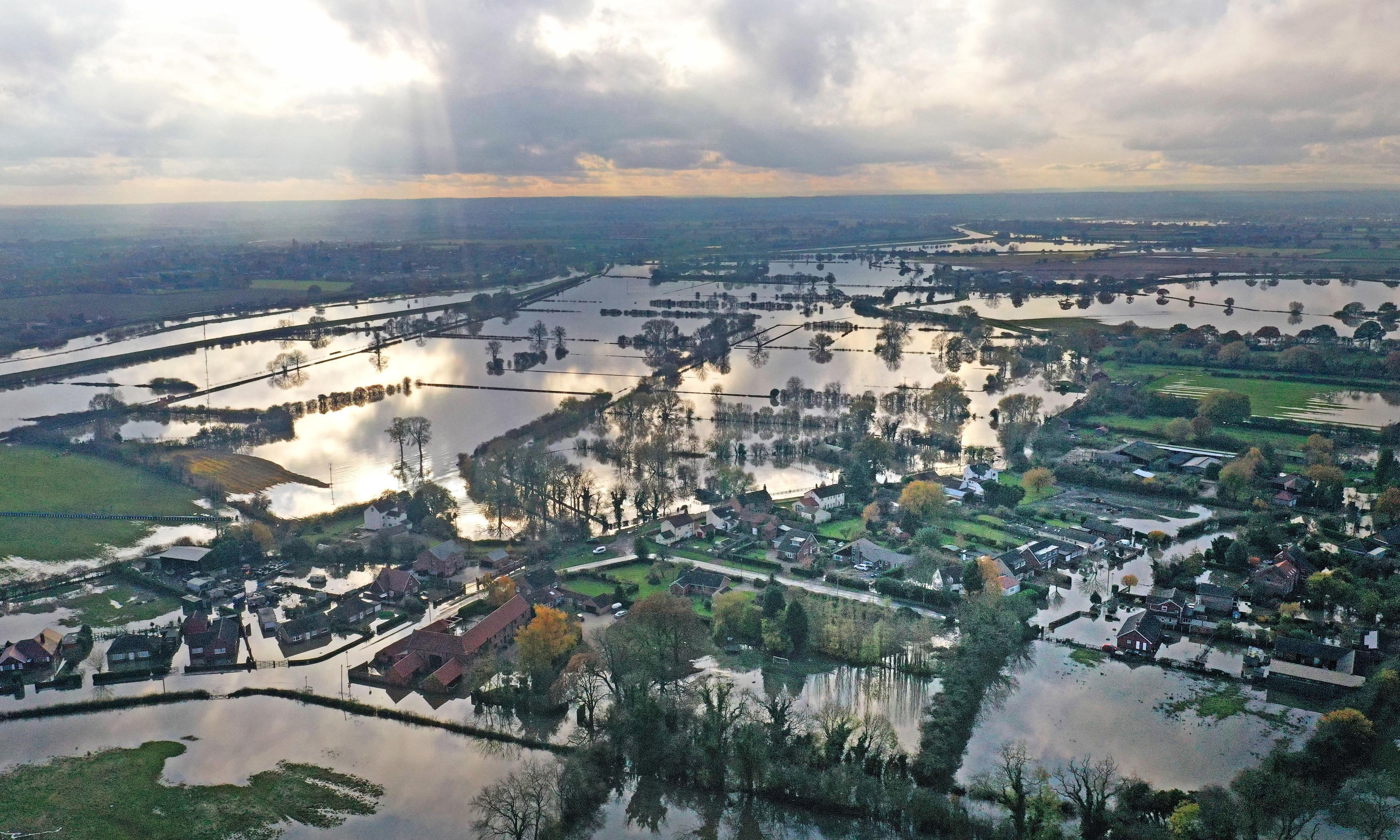 Fishlake flooding: how have you been affected?