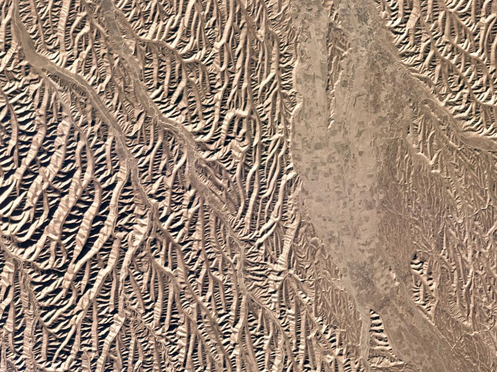 Afghanistan's Bādghīs province