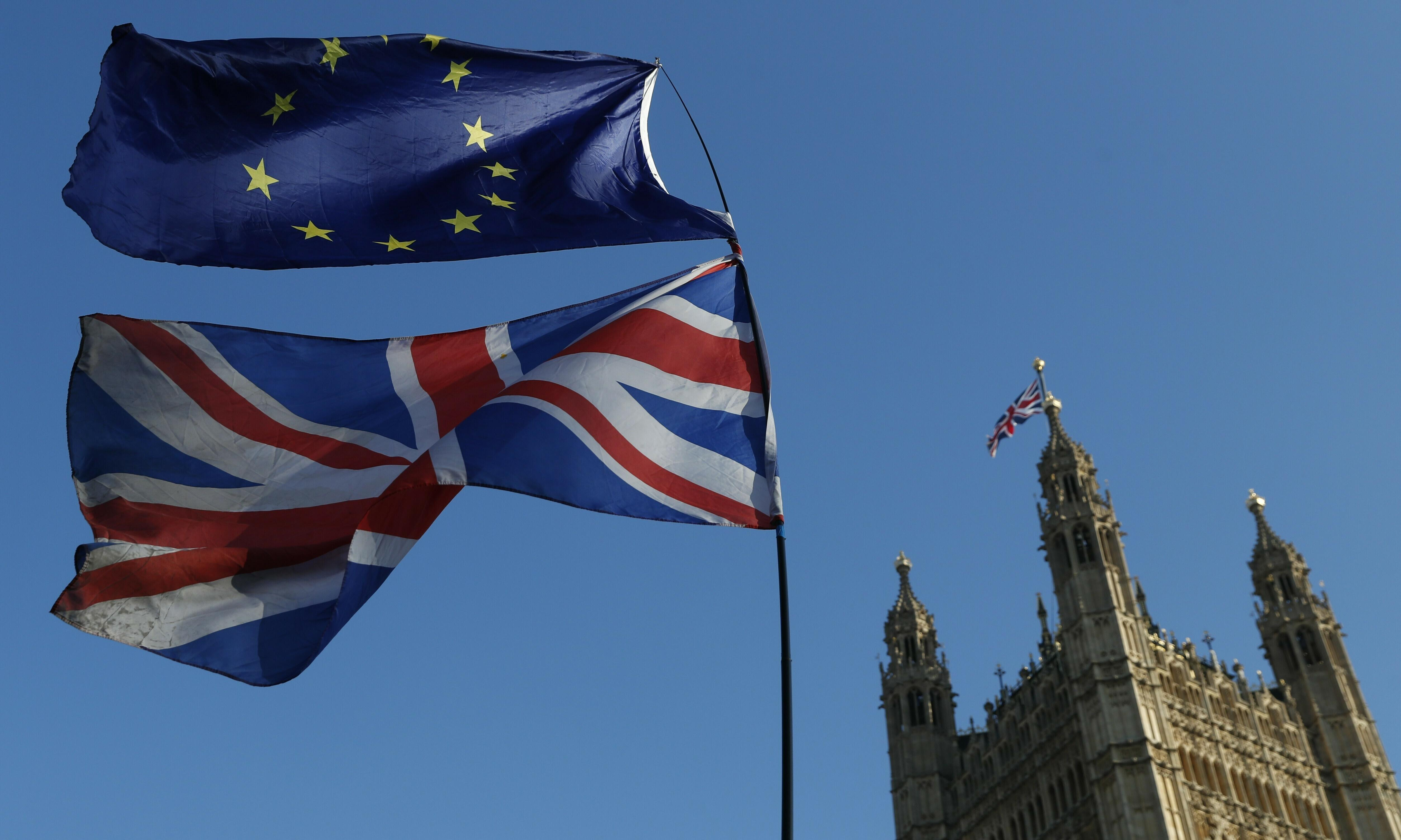 Only our compromise can break the Brexit impasse
