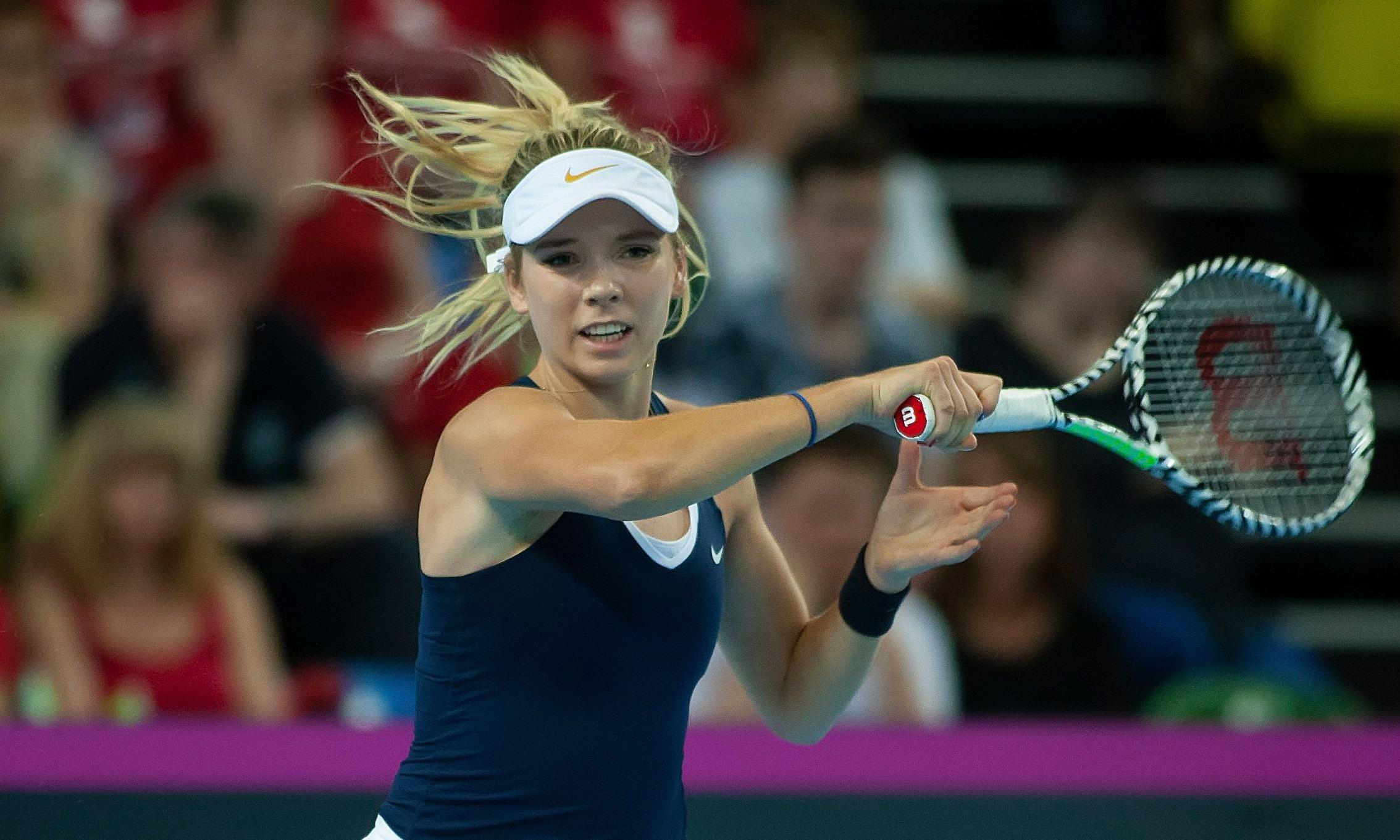Katie Boulter makes surprise return in French Open draw after withdrawing