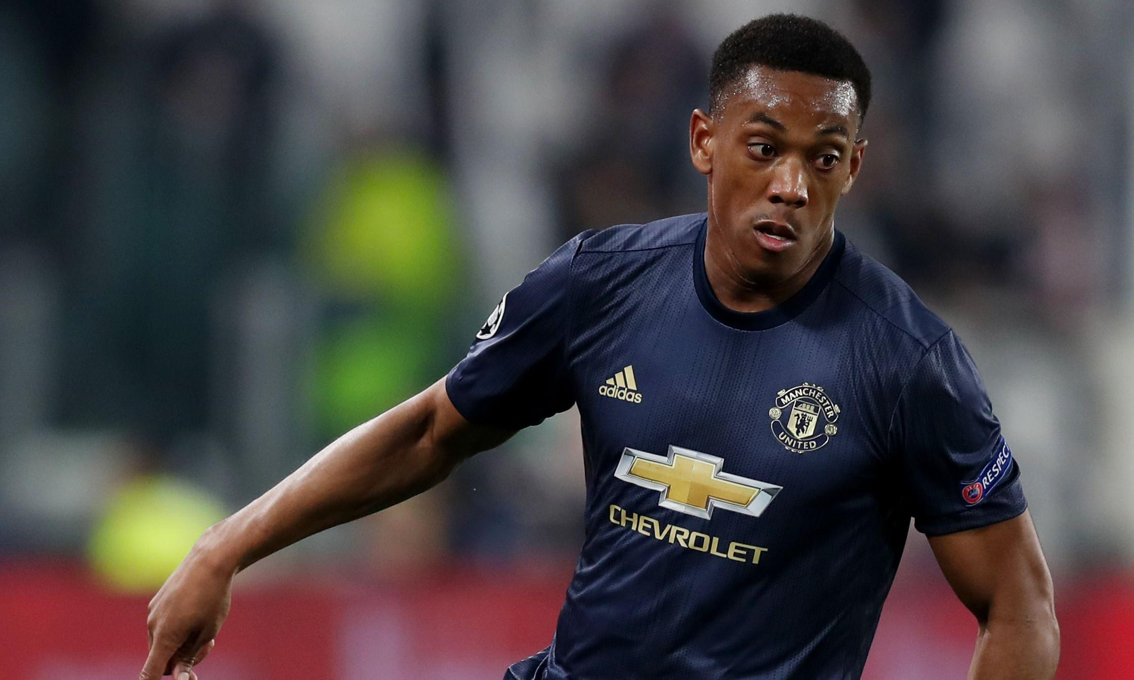 Football transfer rumours: Manchester United to offer Anthony Martial £45m deal?