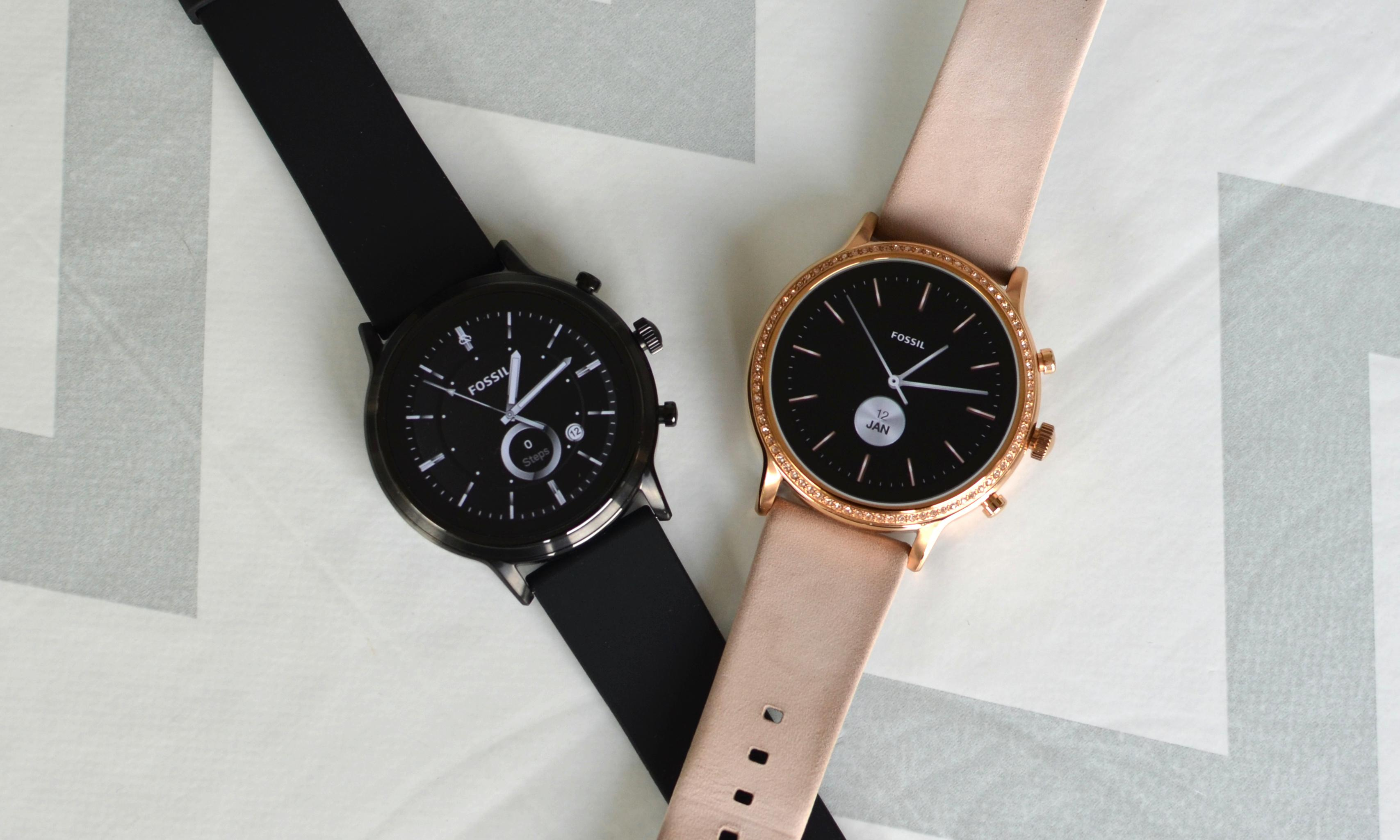 Fossil Gen 5 review: Google's Wear OS smartwatch at its best