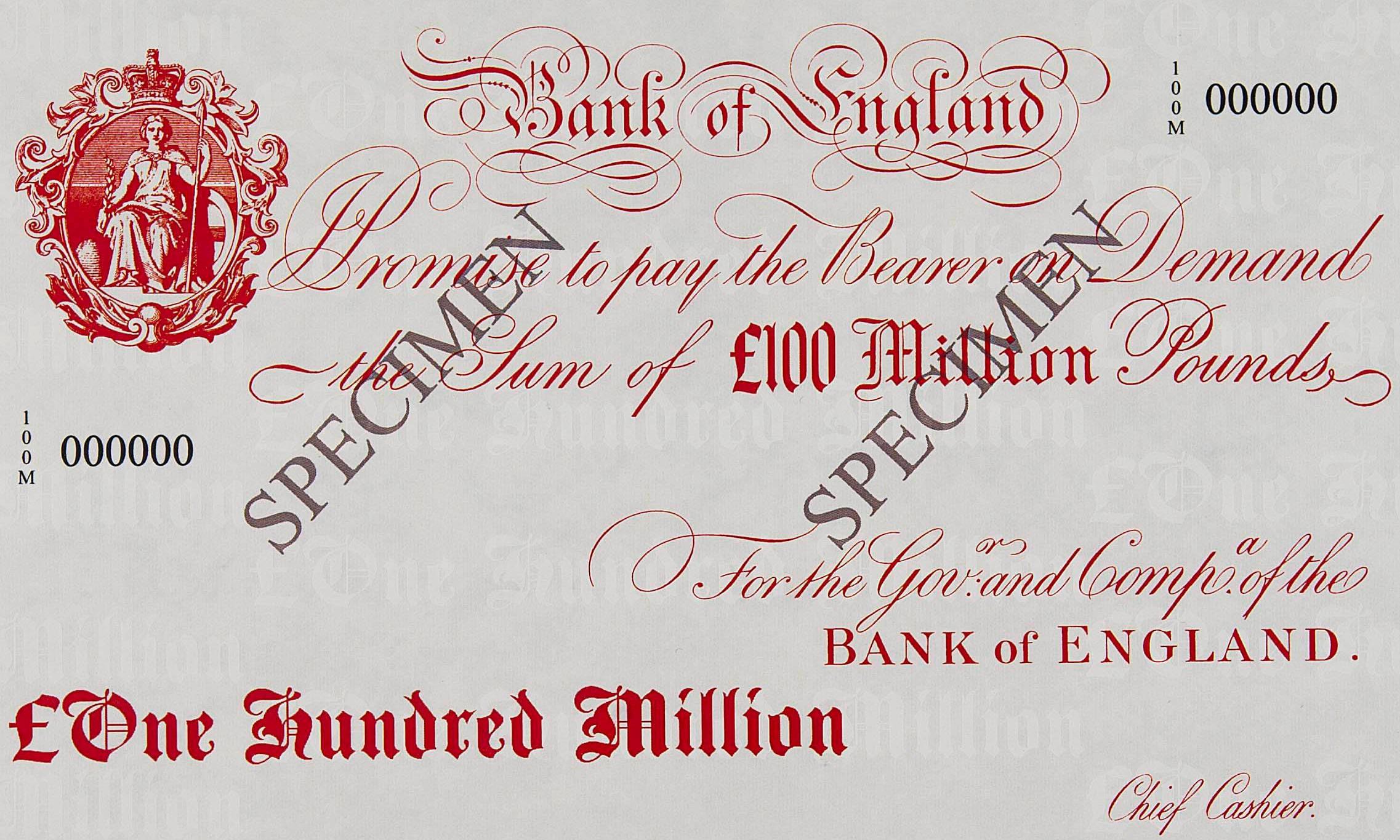Loadsamoney! Bank of England: 325 Years, 325 Objects – review