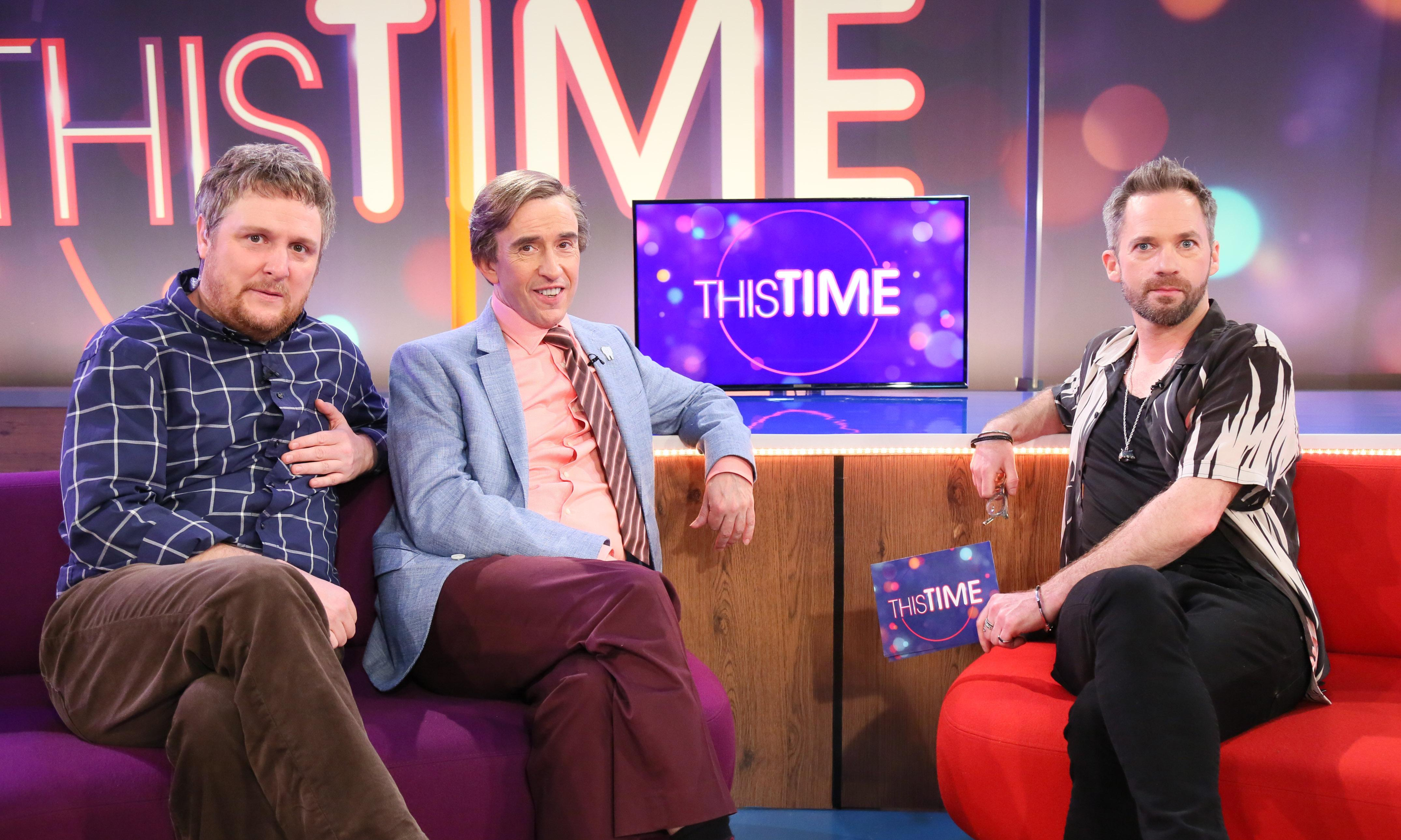 Is This Time Alan Partridge's last Aha!?