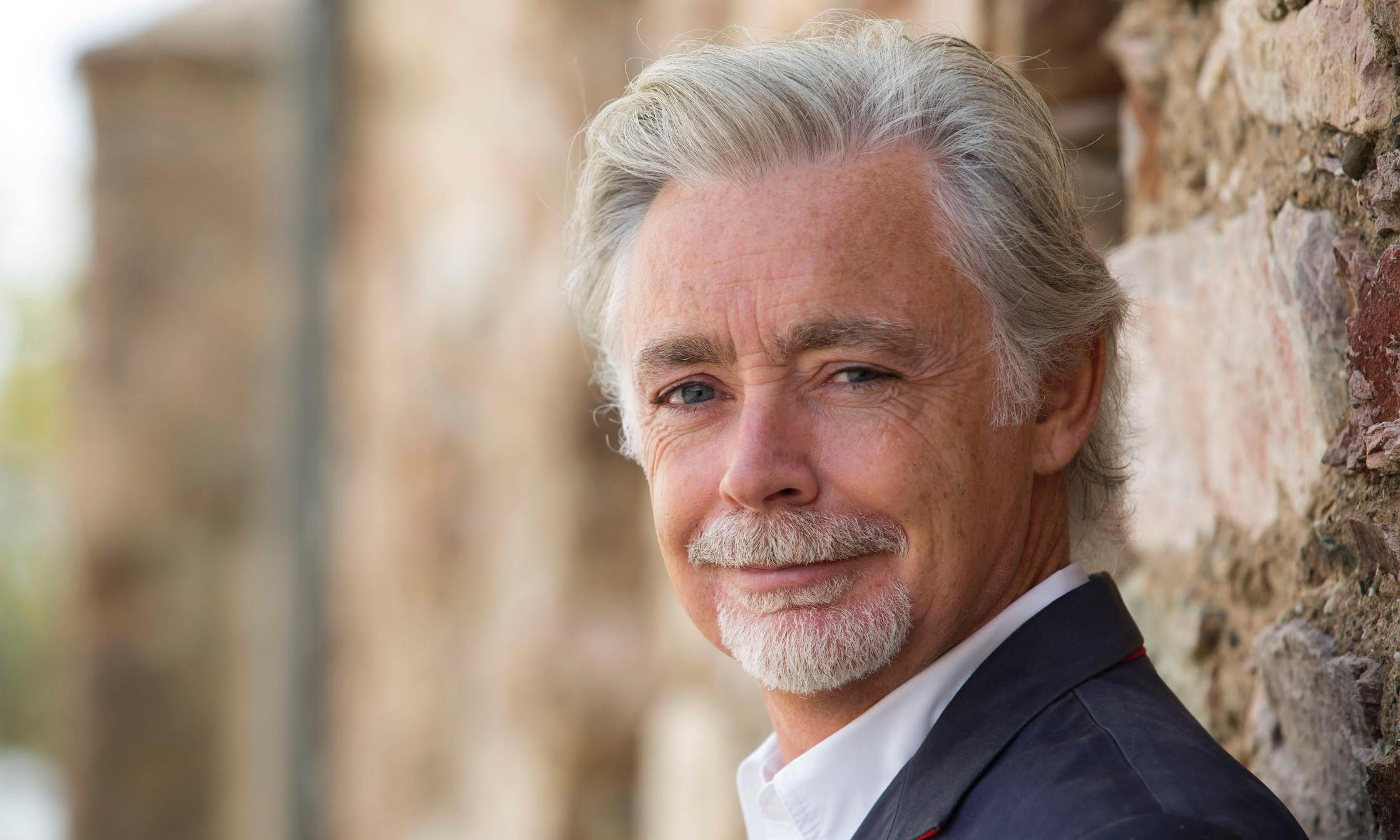 Highfire by Eoin Colfer review – a joyous fantasy for grownups