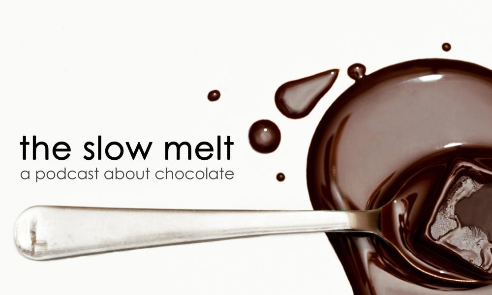 The Slow Melt podcast