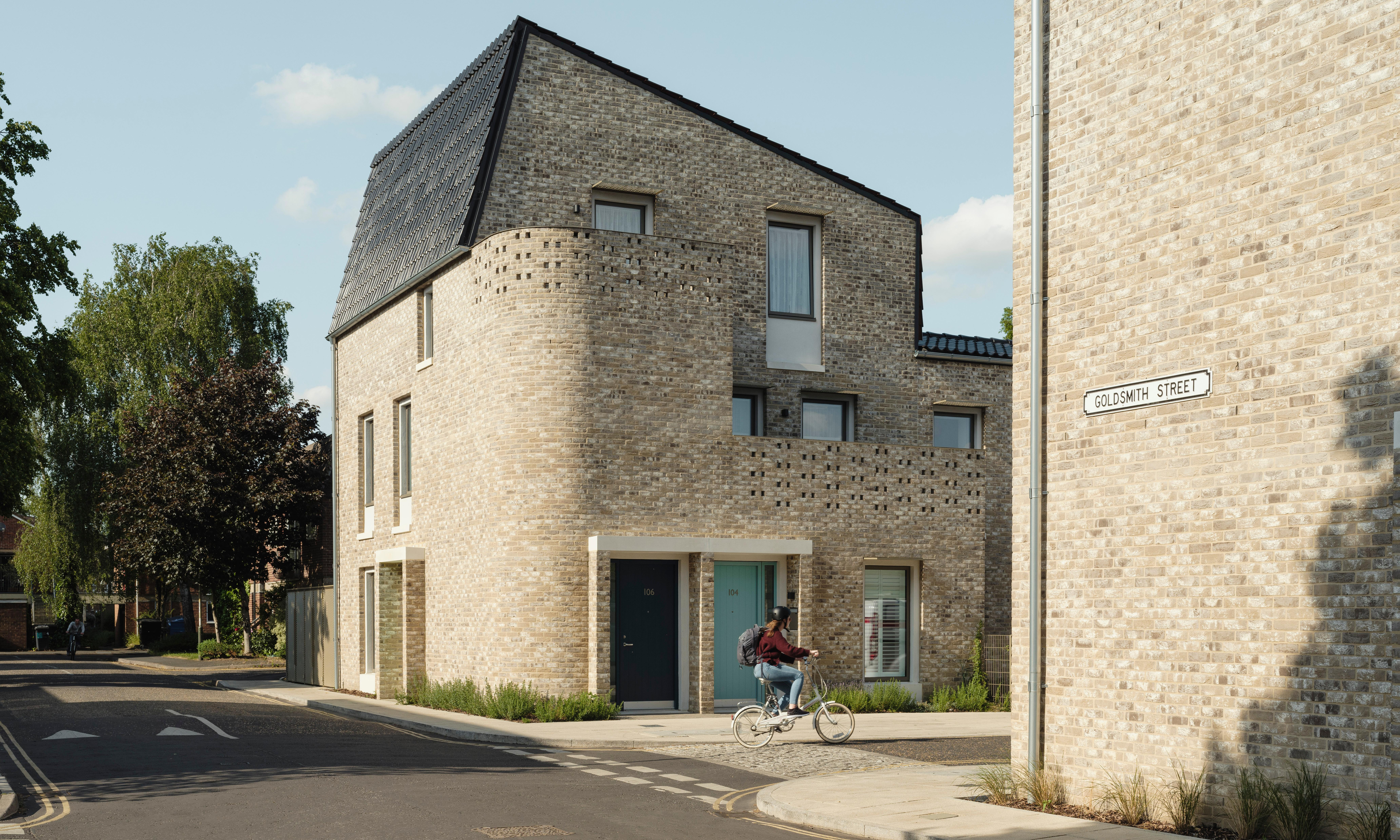 I've seen the future and it's Norwich: the energy-saving, social housing revolution