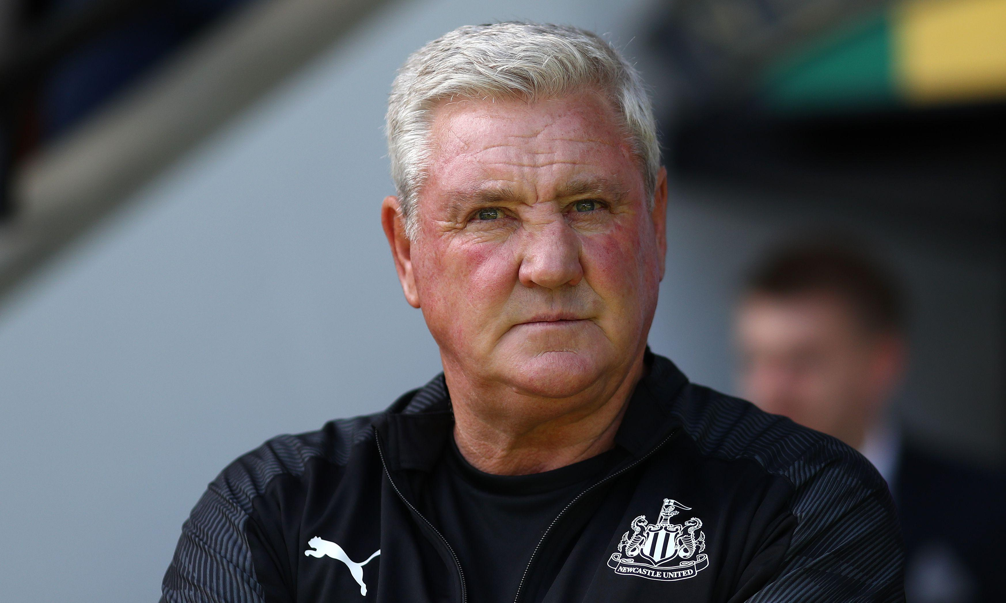 Steve Bruce hits back after widespread criticism of Newcastle tactics