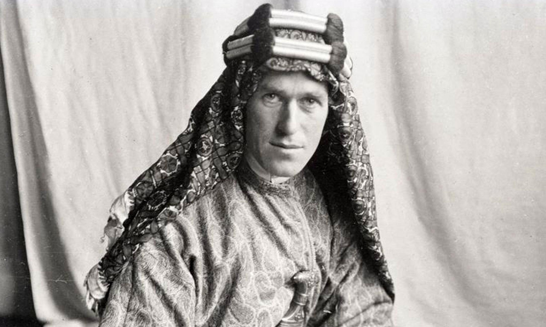 The death of Lawrence of Arabia – archive, 21 May 1935
