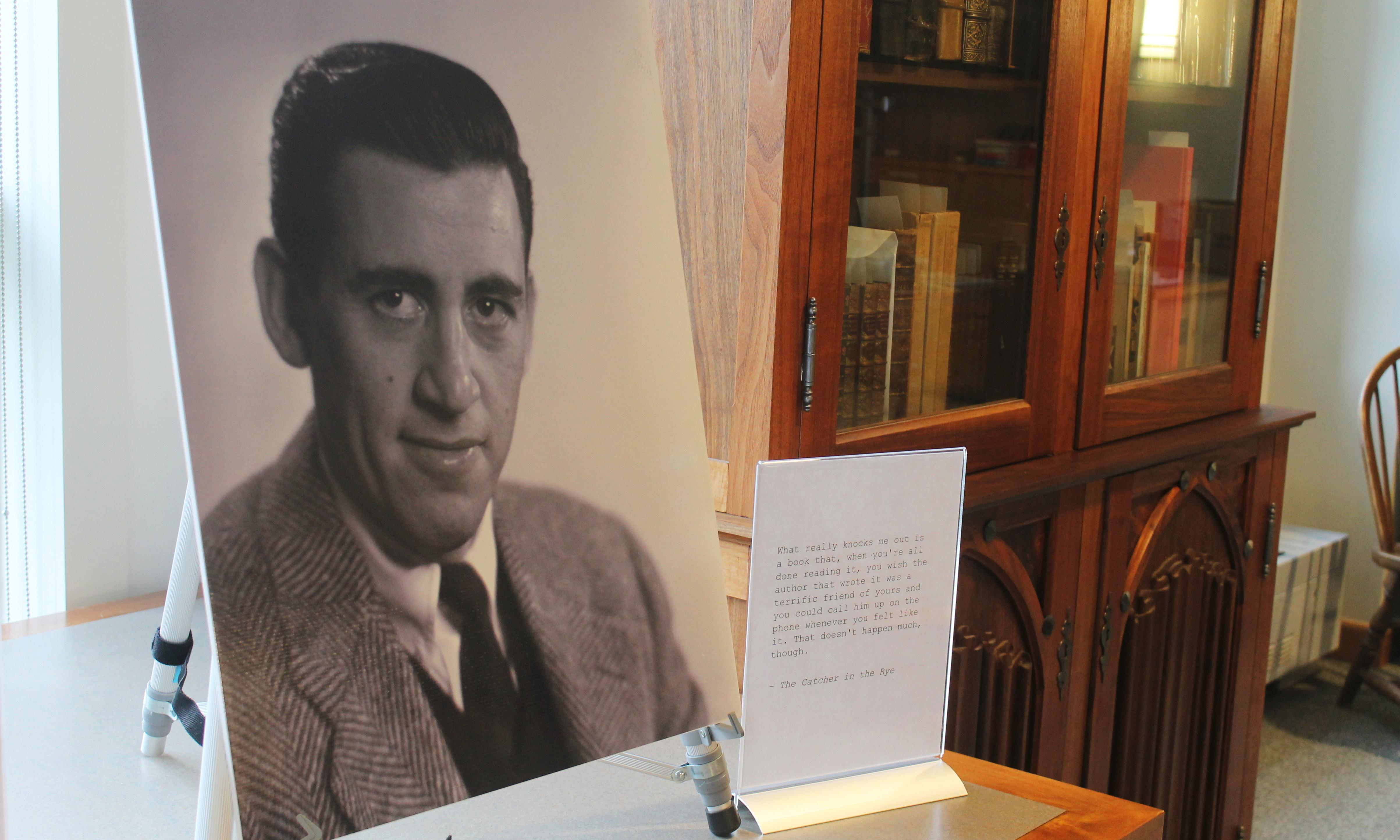 JD Salinger estate finally agrees to ebook editions