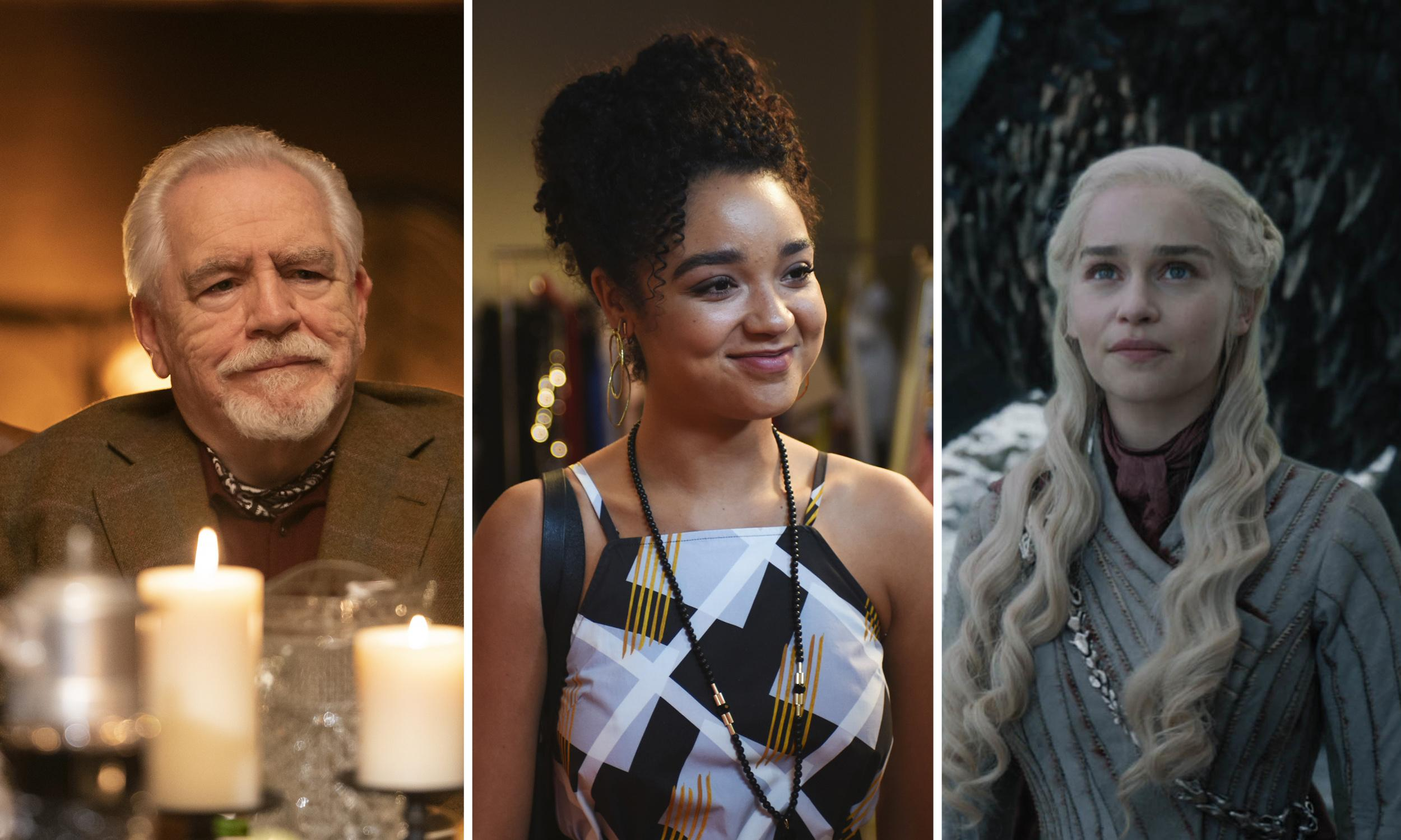 From Succession to the Bold Type: how recap culture made us love TV more