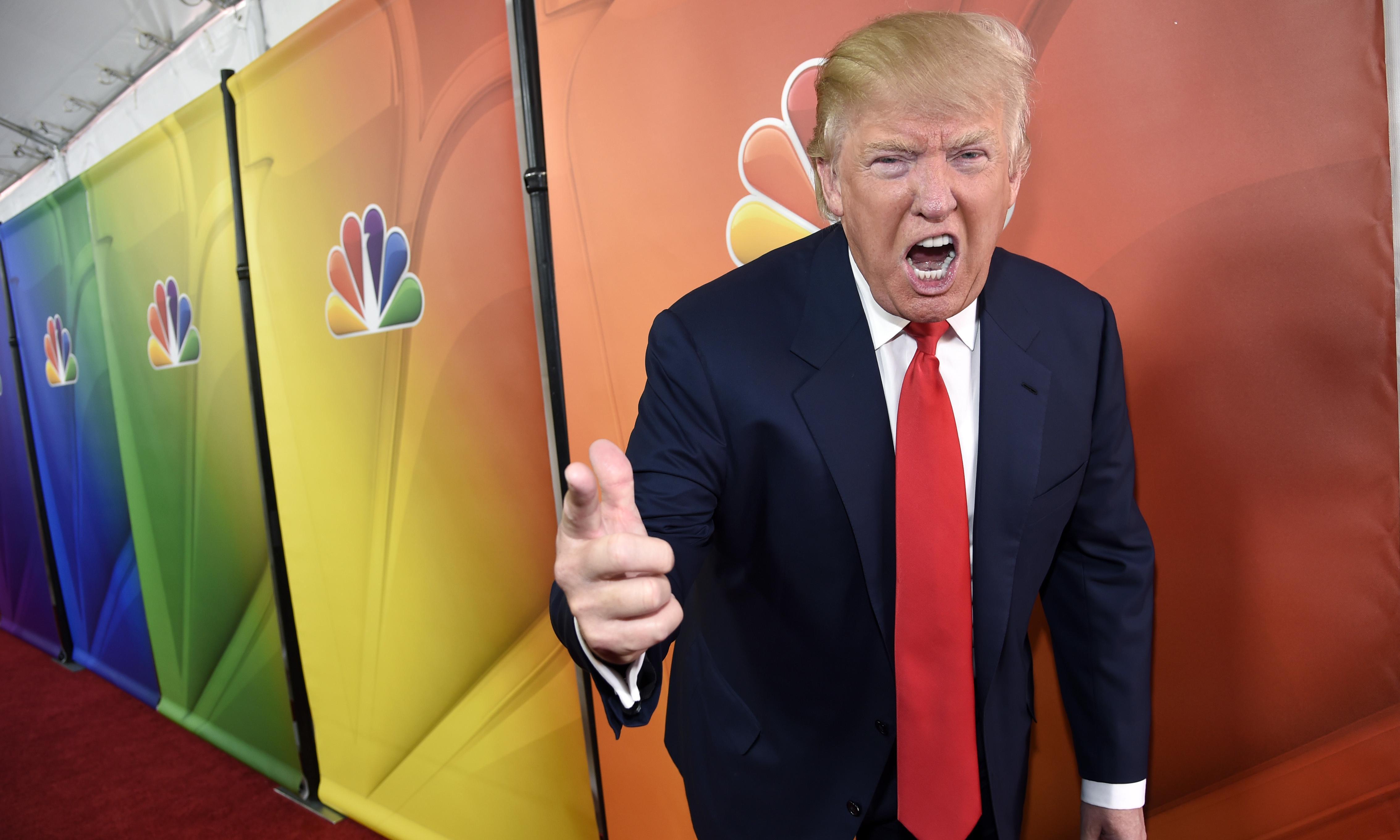 'A brutal dinner': celebrities talk about meeting Donald Trump