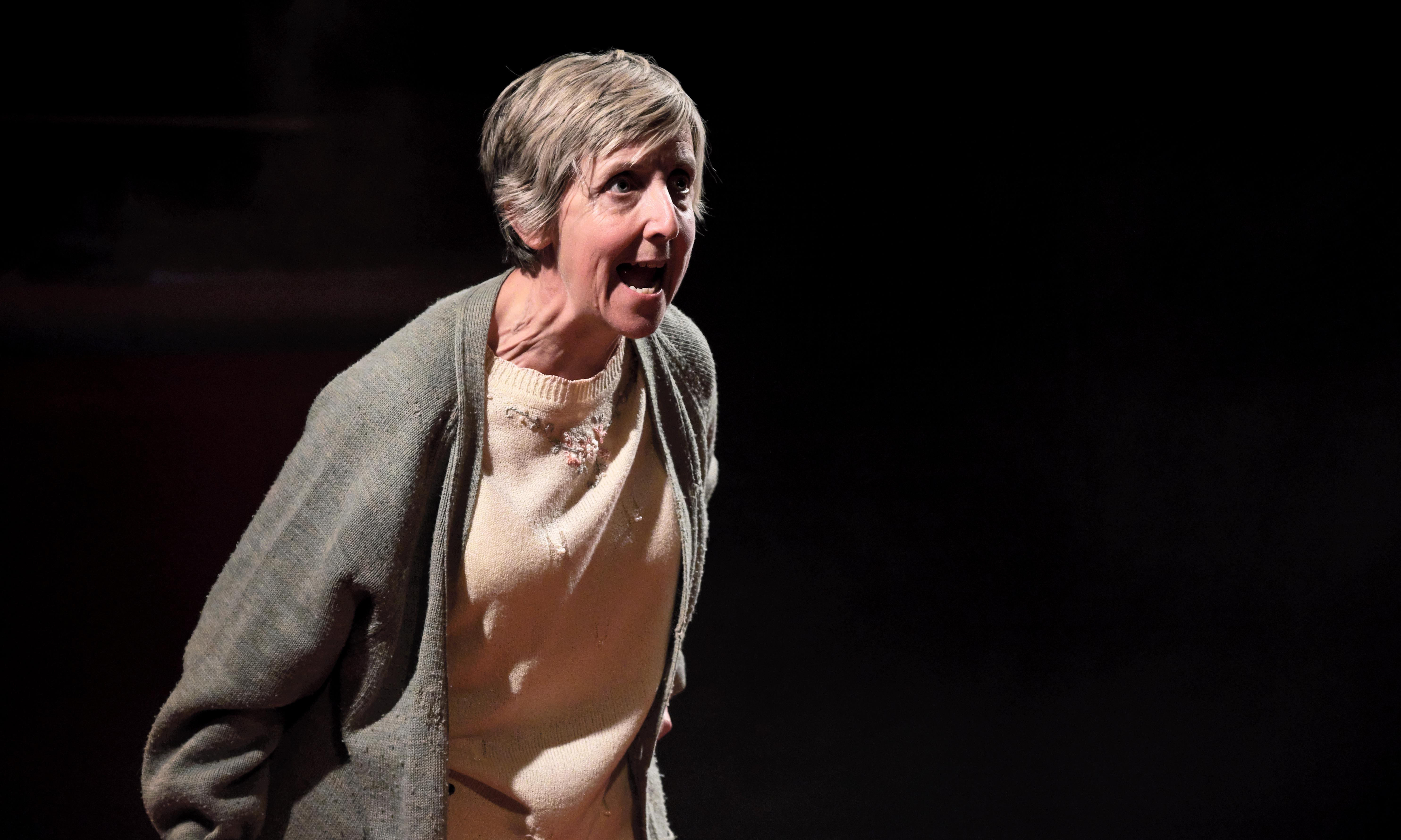 There Are No Beginnings review – Yorkshire Ripper drama reclaims female narrative