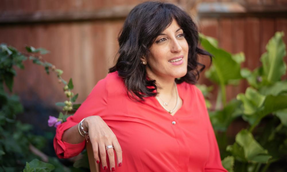 'My lockdown came two years before everyone else's – so when the pandemic struck, I had things to say' …Renu Arora, star of The Magician's Elephant.