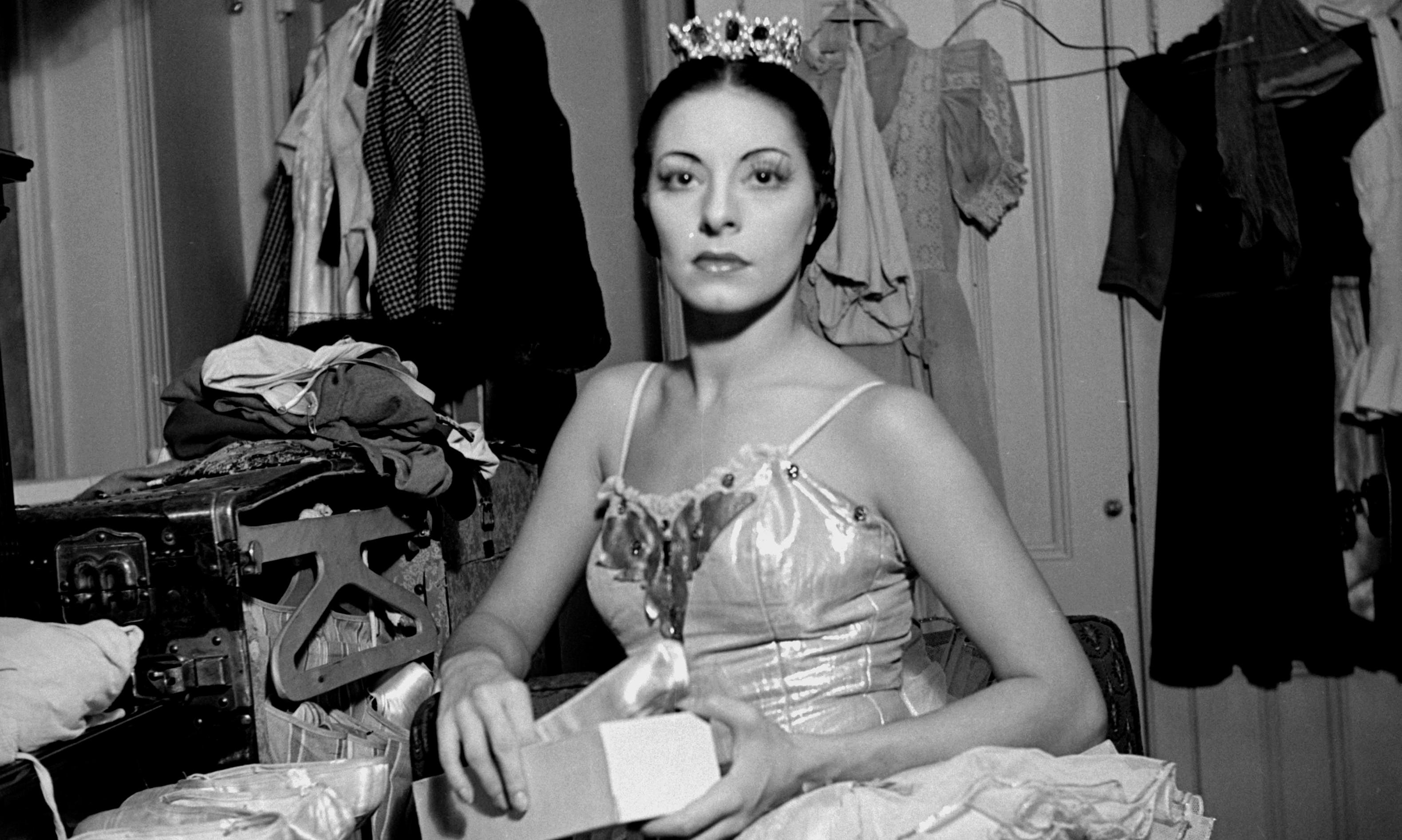 Cubans will never forget their ballerina Alicia Alonso