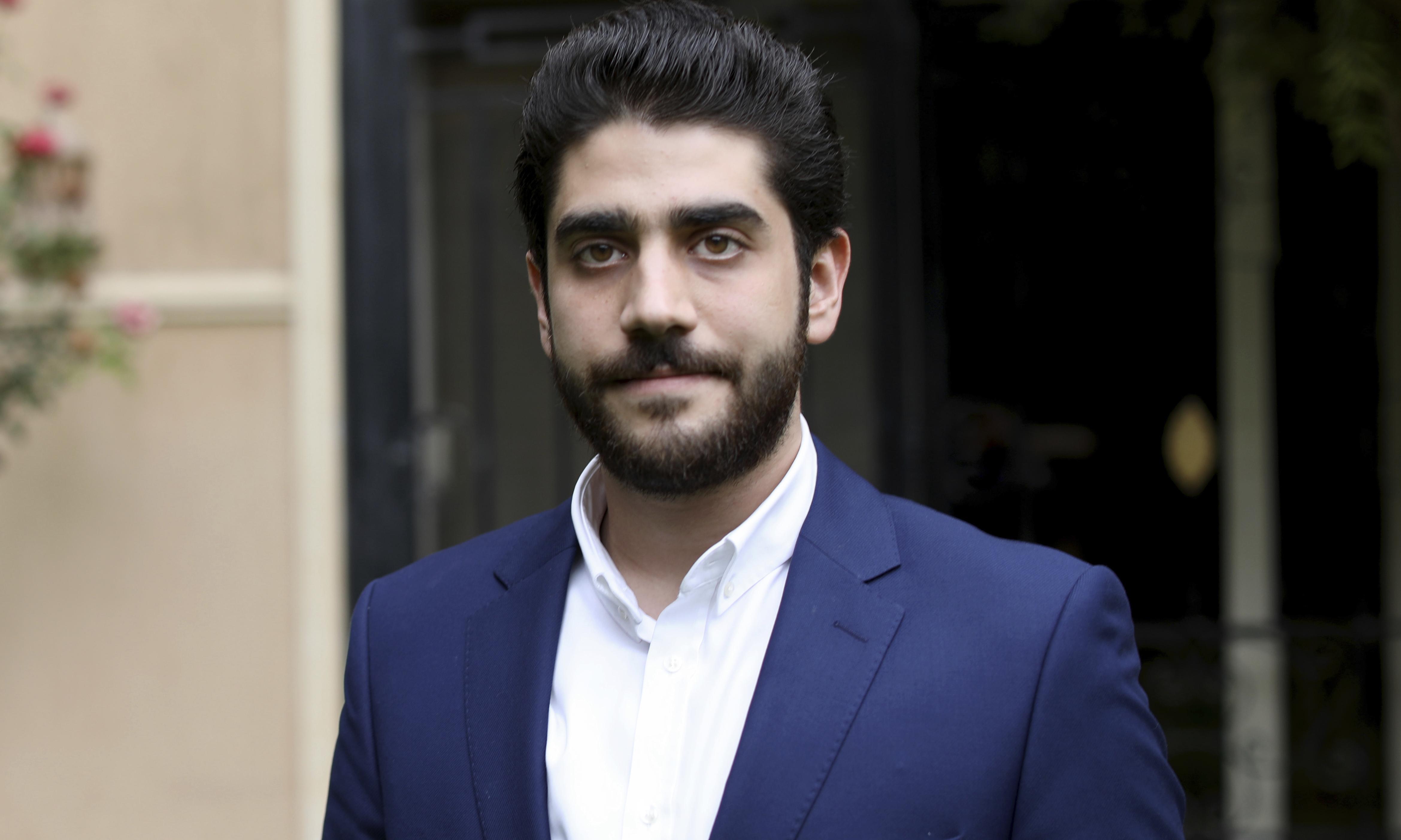 Son of former Egyptian president Mohamed Morsi dies aged 25