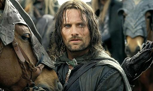 Amazon's Lord of the Rings TV show to be filmed in New Zealand