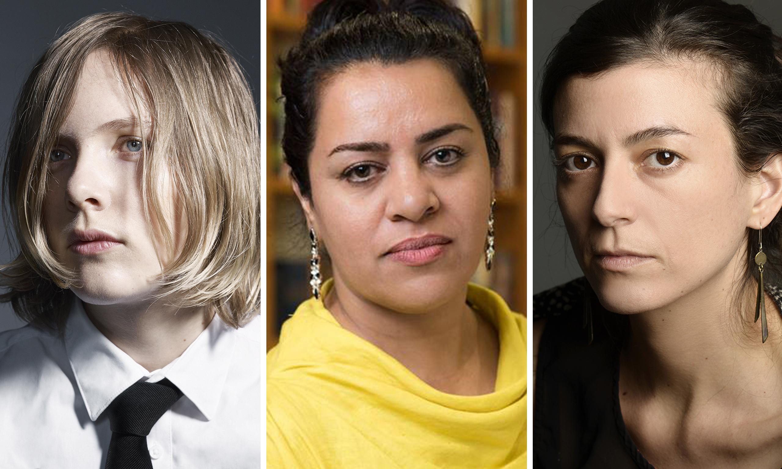 Small presses loom large on International Booker prize longlist