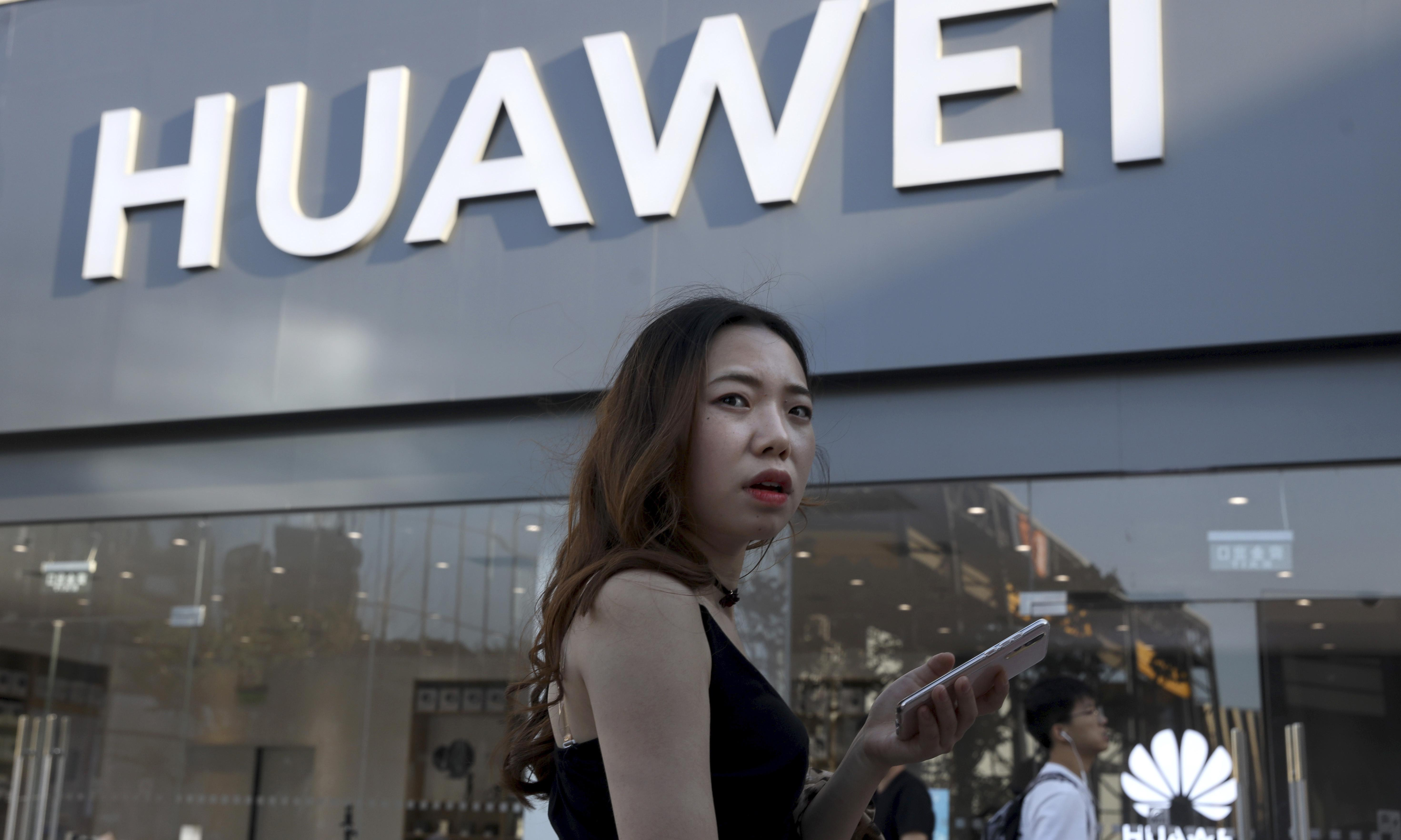 Google blocks Huawei access to Android updates after blacklisting