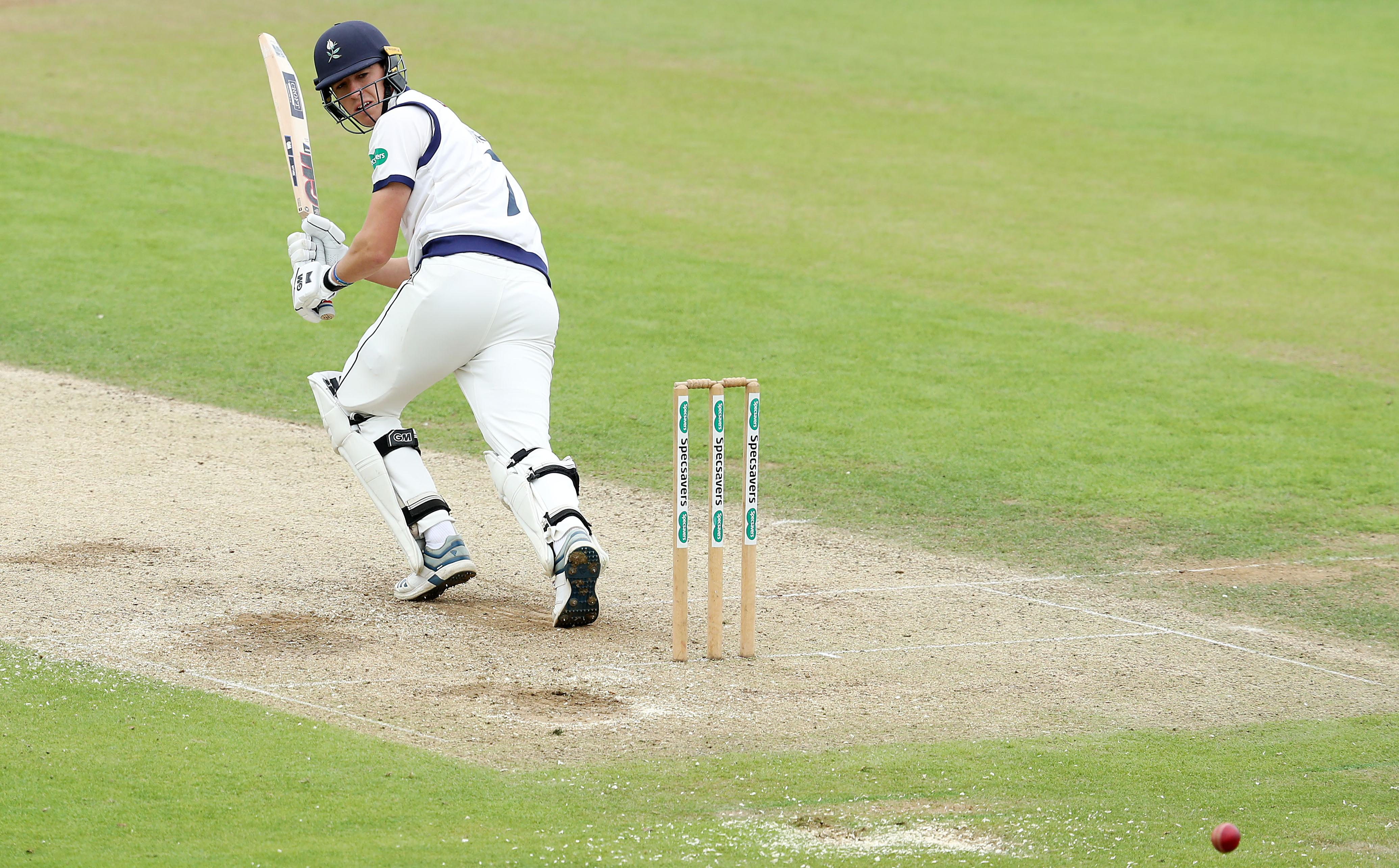 County cricket talking points: Yorkshire dent Somerset's title bid