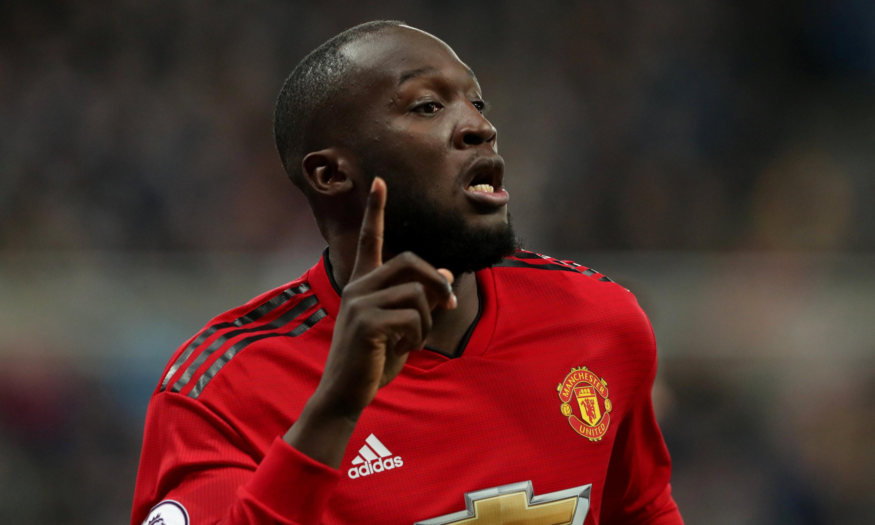 Internazionale to step up efforts to sign Romelu Lukaku with £62.8m offer