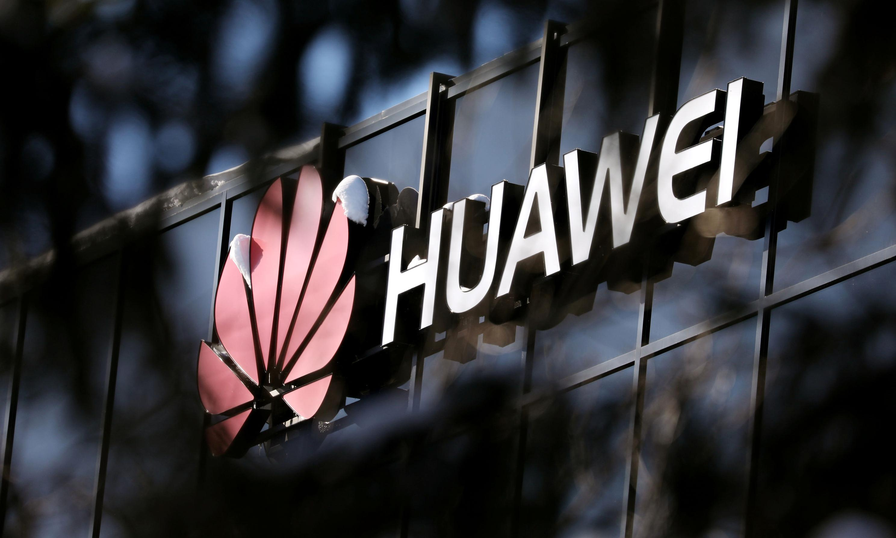 UK security chiefs: Huawei risk in 5G can be contained