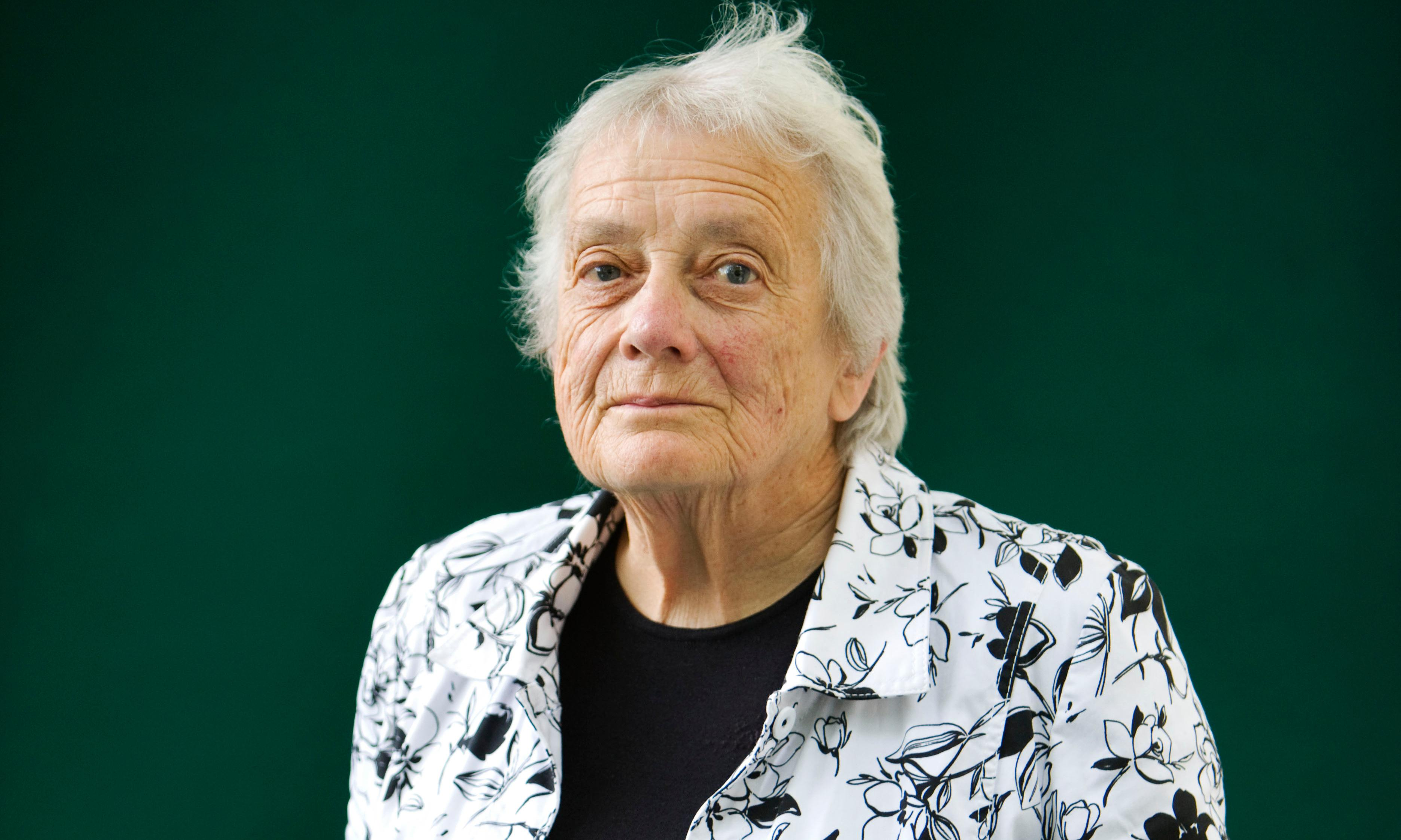 Mary Warnock embodied the best of Britain's ruling class before Thatcher