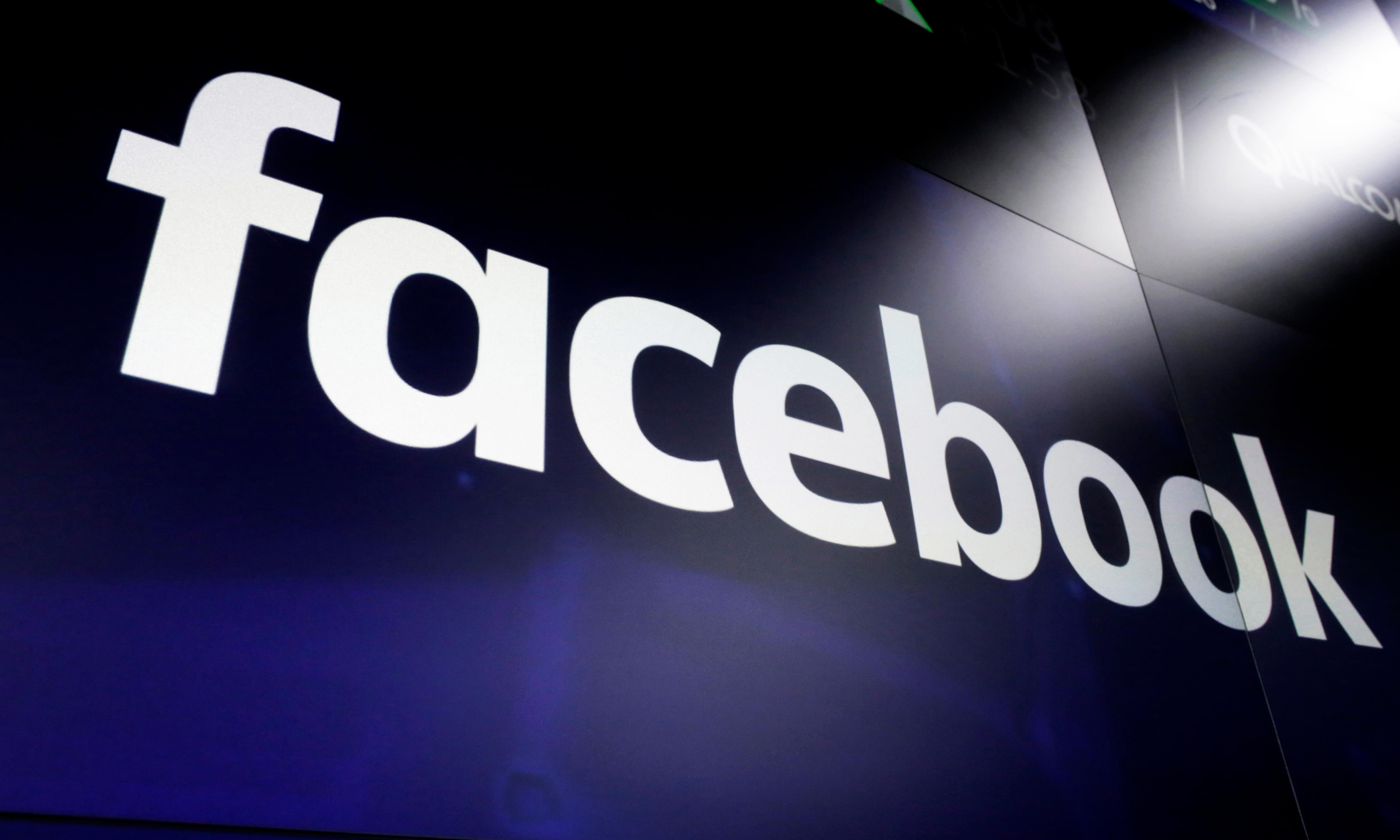 Italian regulator fines Facebook £8.9m for misleading users