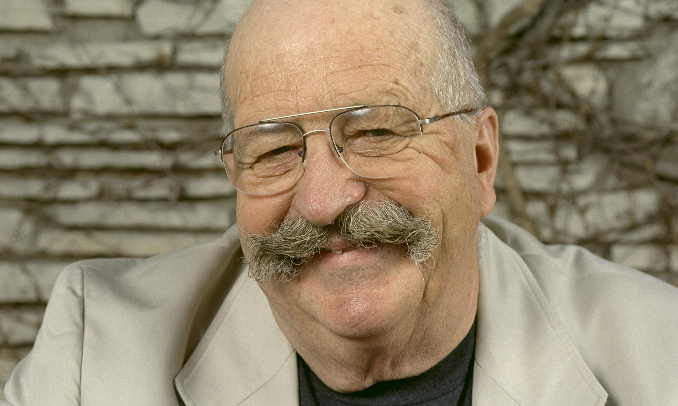 Gene Wolfe, 'magnificent' giant of science fiction, dies aged 87