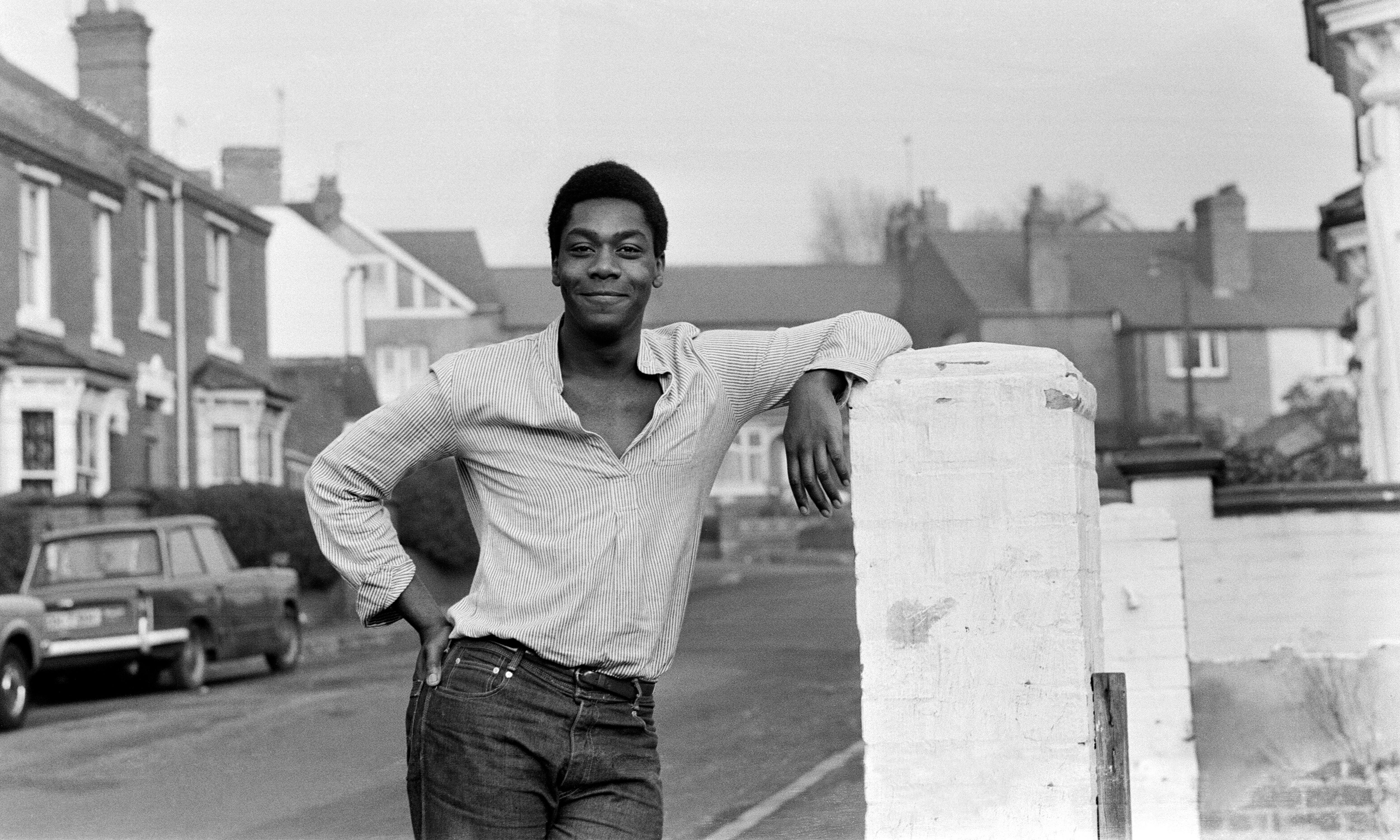 Who Am I Again? by Lenny Henry review – a raw, touching memoir