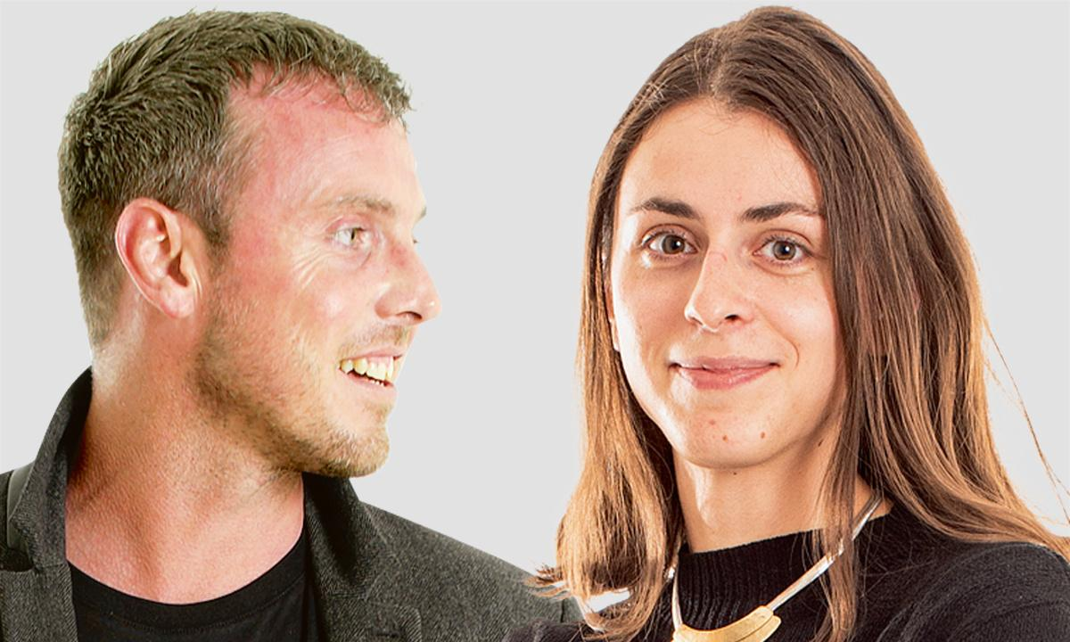Blind date: 'Big business guy. He wanted steak for starters and main'