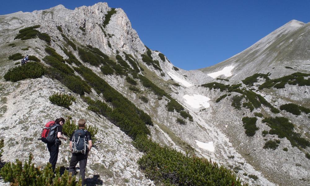 Ke Adventure Bulgaria Hiking Weekend