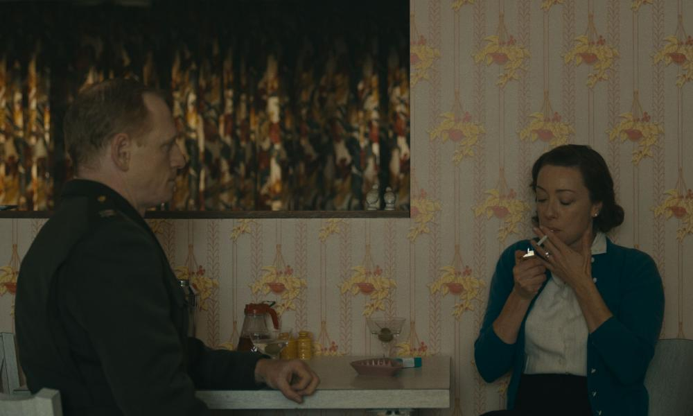 A still from Wormwood