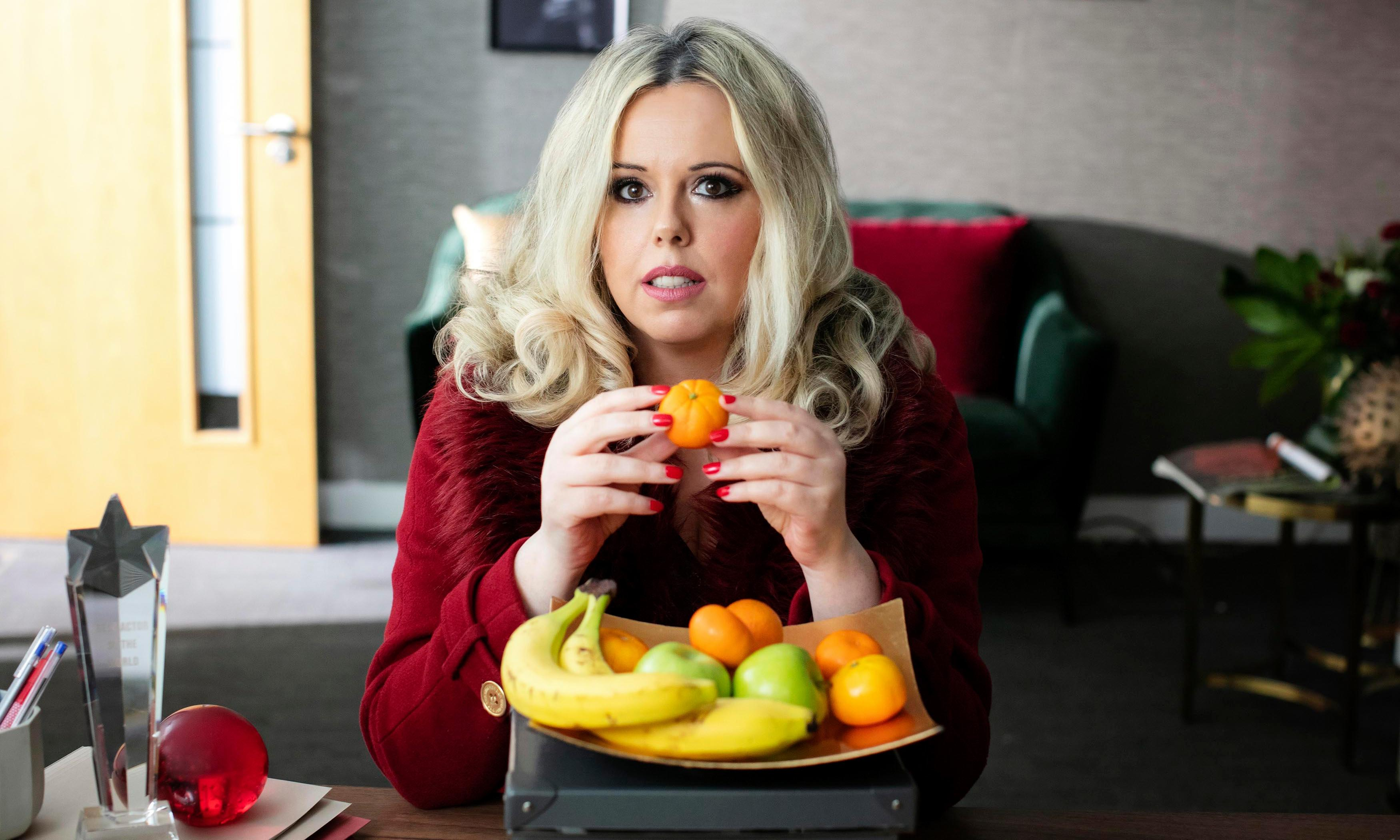 Roisin Conaty: the genius comic who will fill the Fleabag hole in your life
