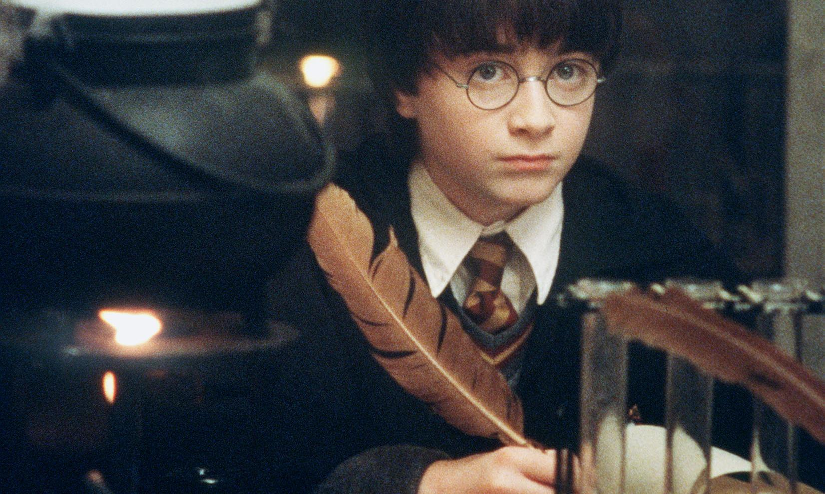 JK Rowling's Pottermore to publish four short books on the history of magic