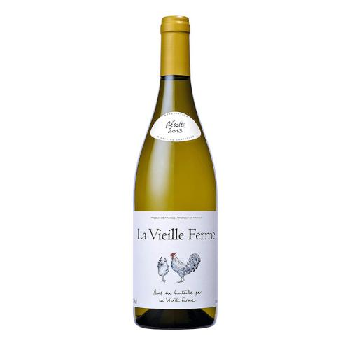 La Vieille Ferme Blanc 2016-17 web