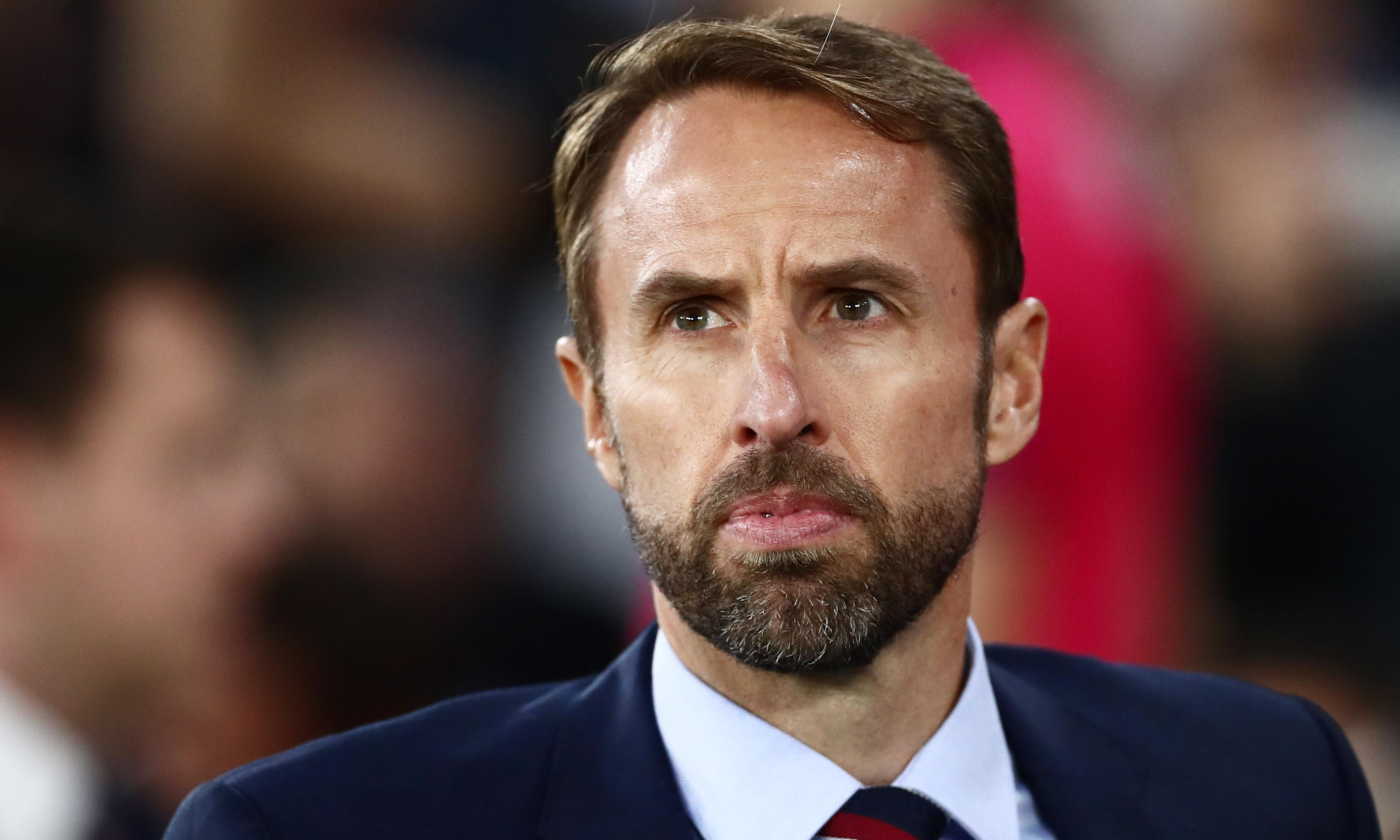 Gareth Southgate worried about disorder in Prague and racism in Sofia