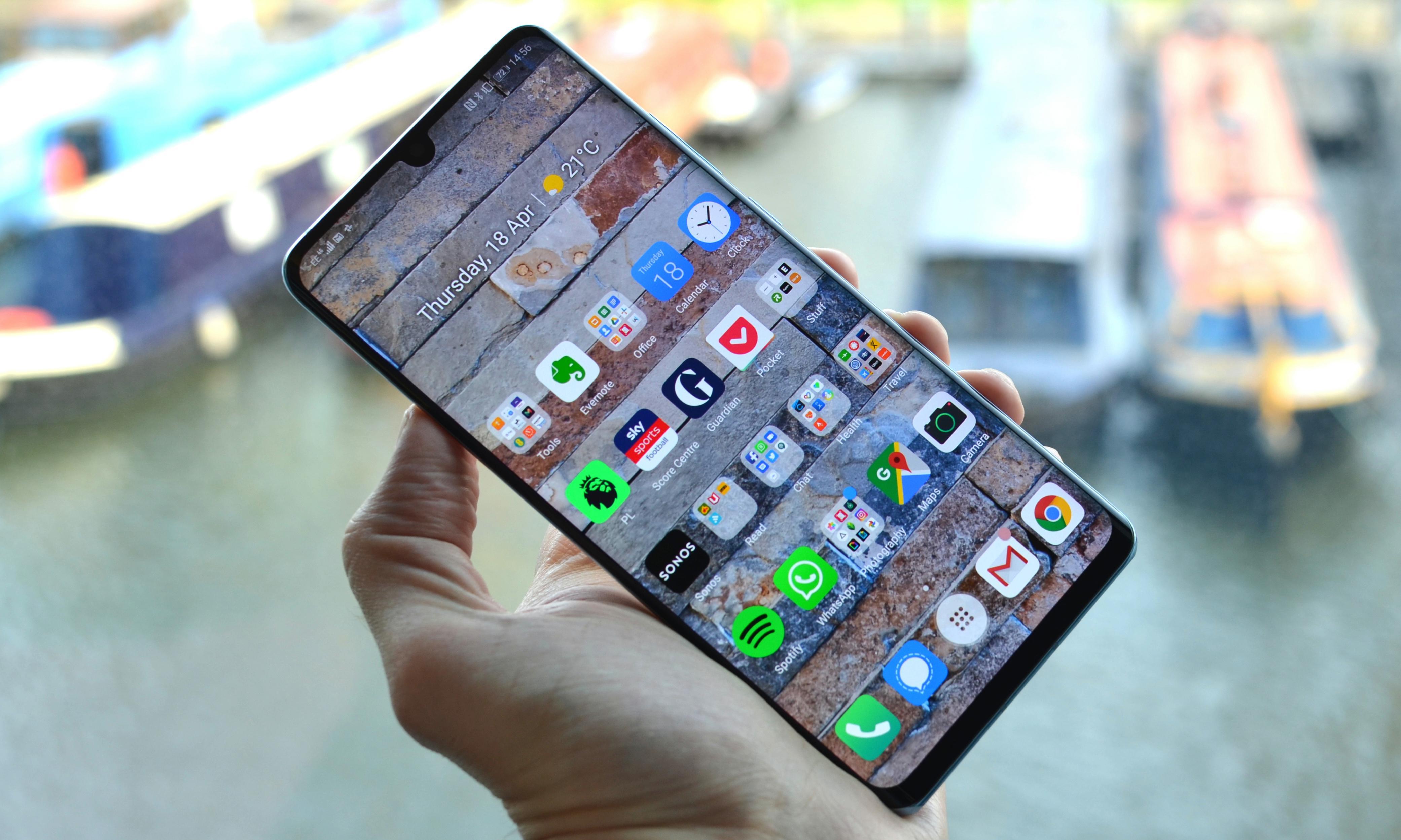 Huawei P30 Pro review: game-changing camera, stellar battery life