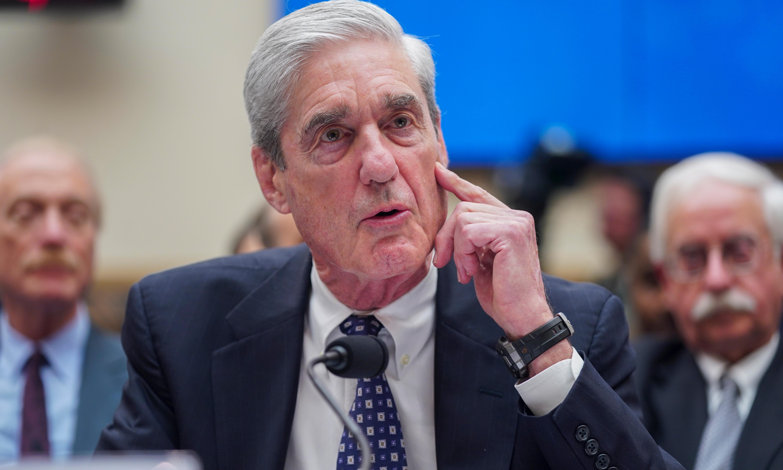 Did Mueller's testimony kill the Trump impeachment debate?