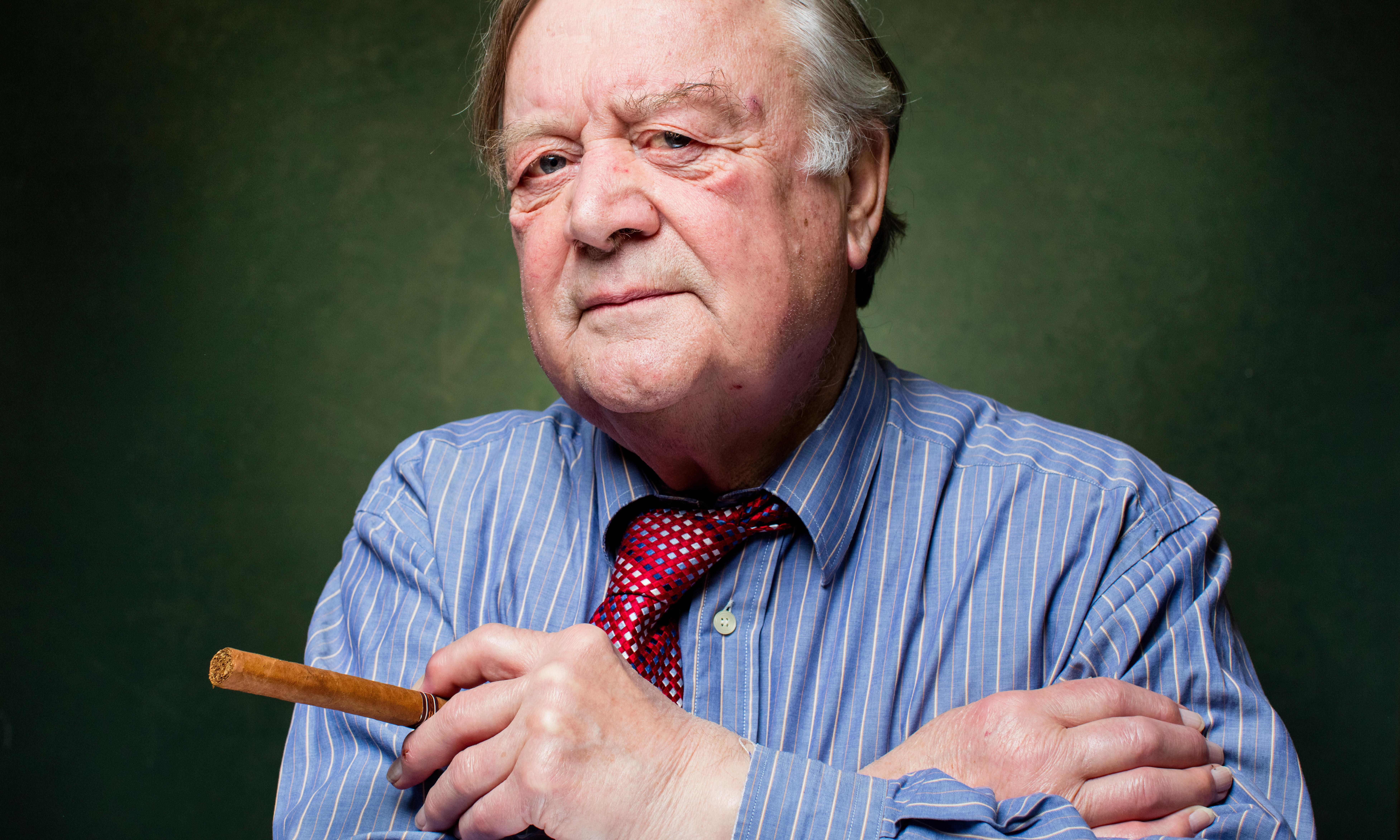 Kenneth Clarke: 'If there's no other way you've got to bring the government down'