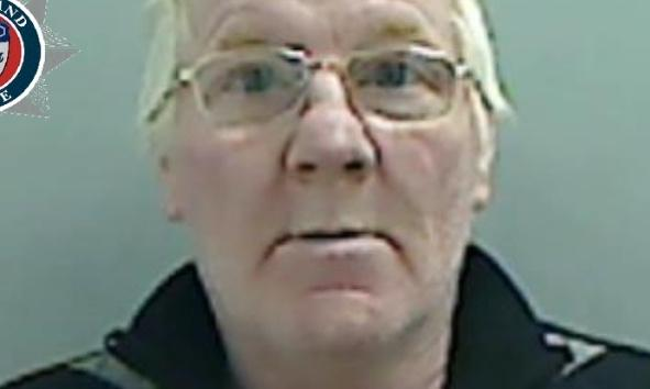 Redcar man given life for smothering partner had killed before