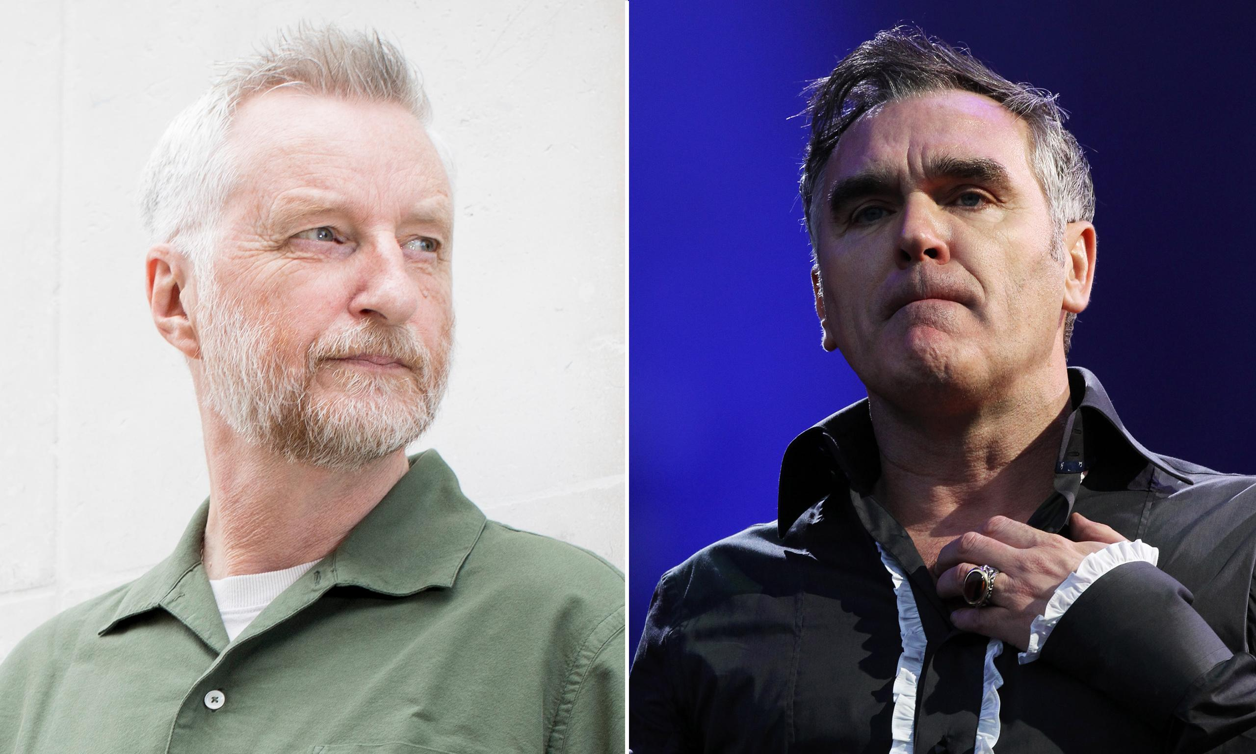 Billy Bragg claims it is 'beyond doubt' that Morrissey is spreading far-right ideas