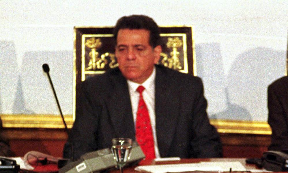 Venezuela's ambassador to Italy resigns, blaming government's lack of money