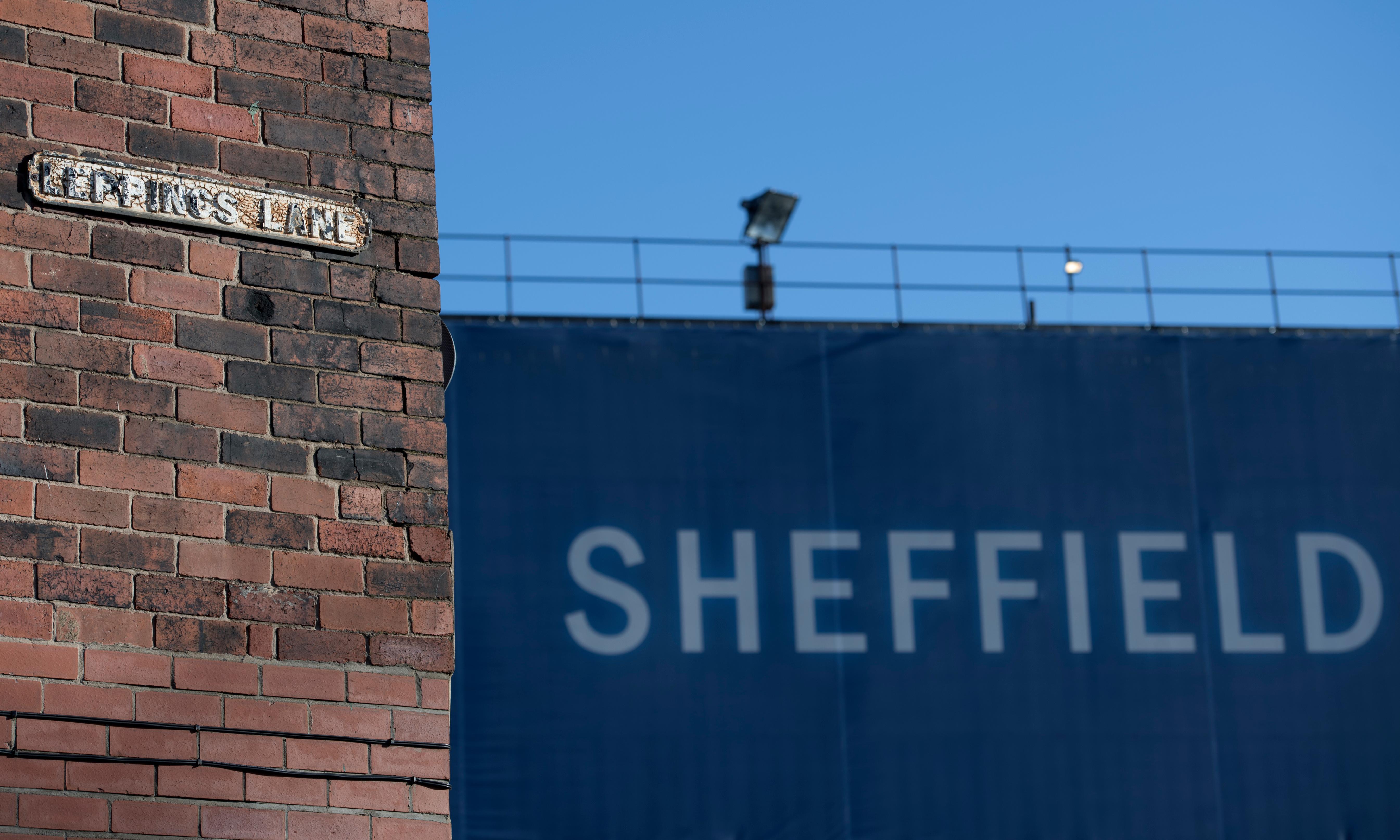 Hillsborough pitch 'like a battleground' after crush, court told