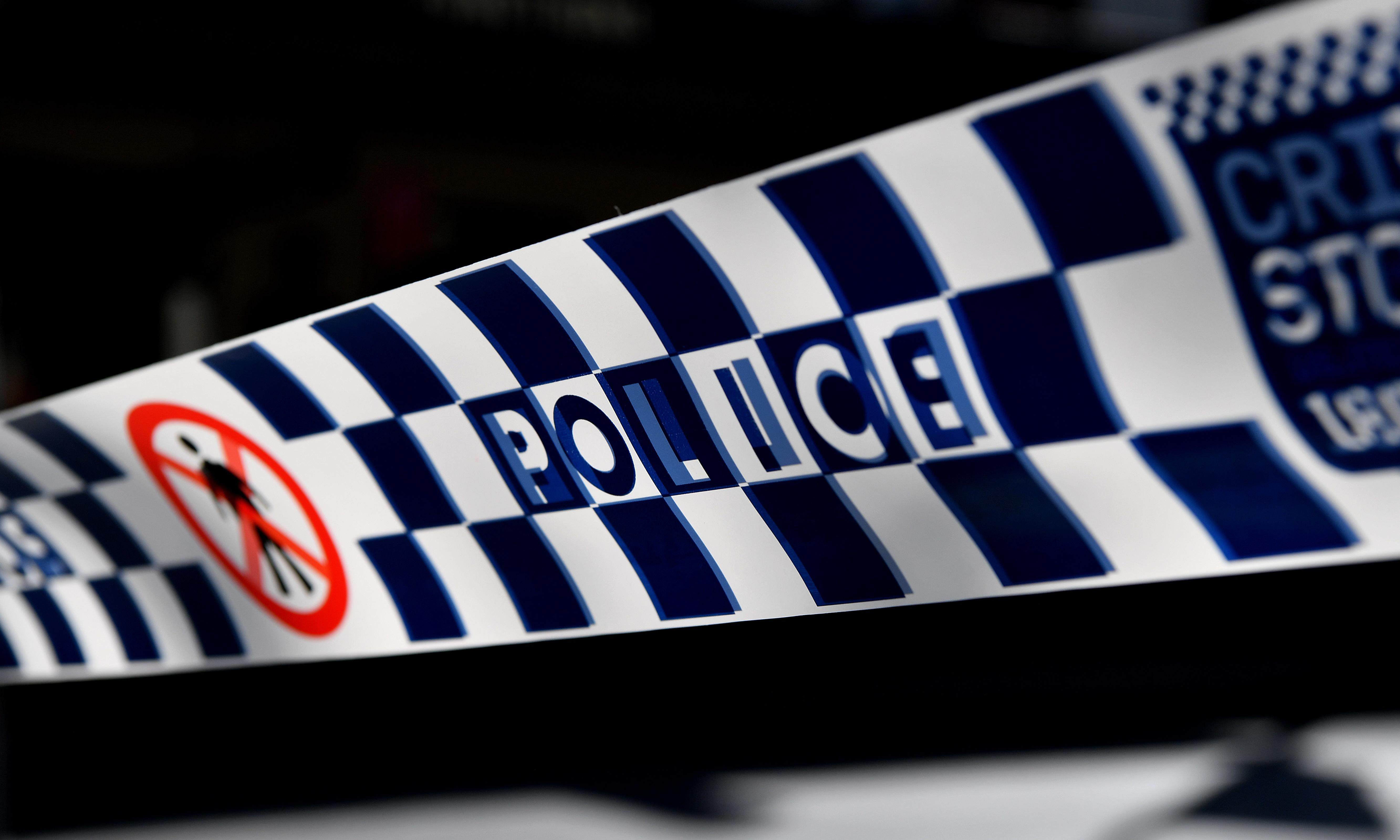 Queensland police shoot man dead after he allegedly fired at officers